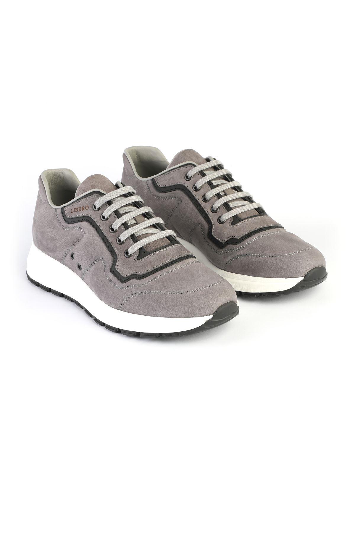 Libero 3149 Gray Sport Shoes