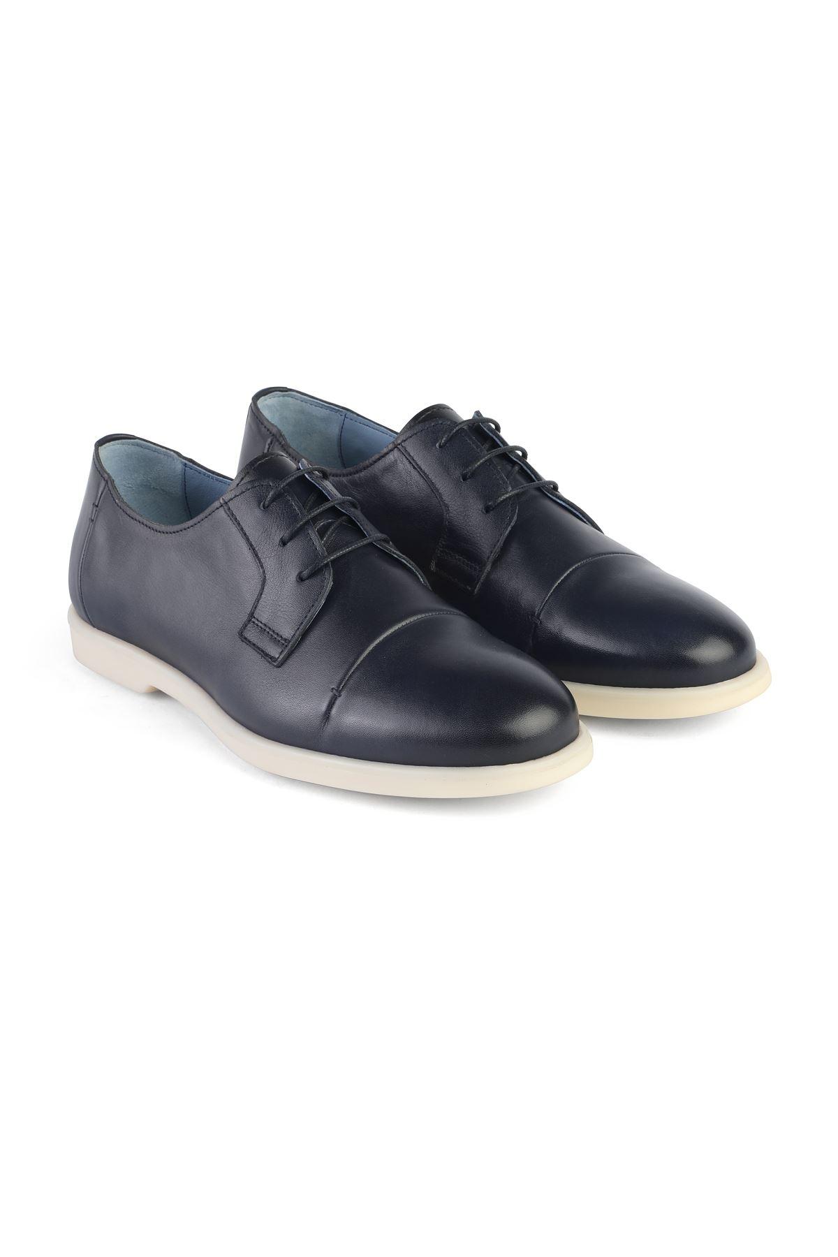 Libero 3221 Lacivert Casual Ayakkabı