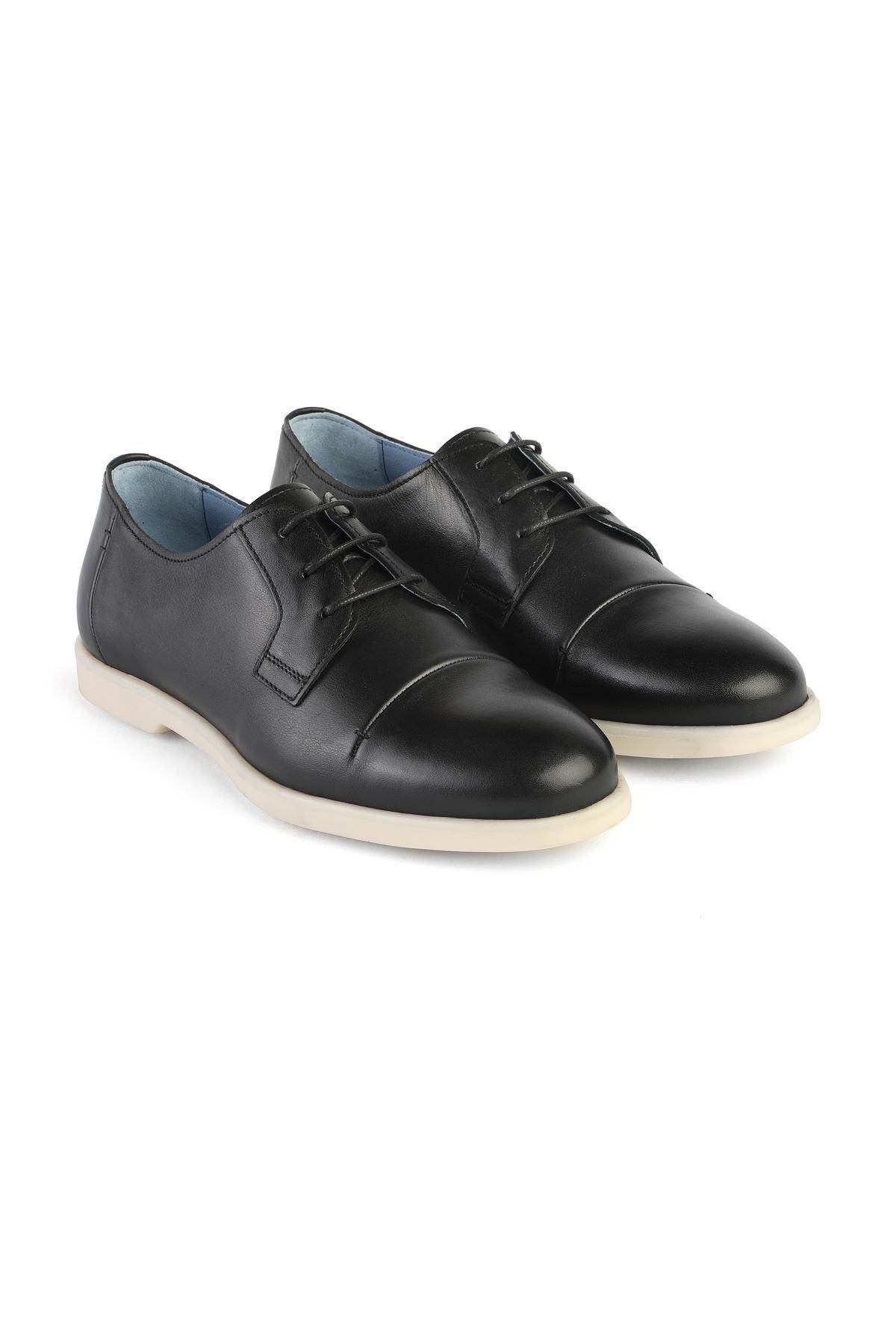 Libero 3221 Siyah Casual Ayakkabı