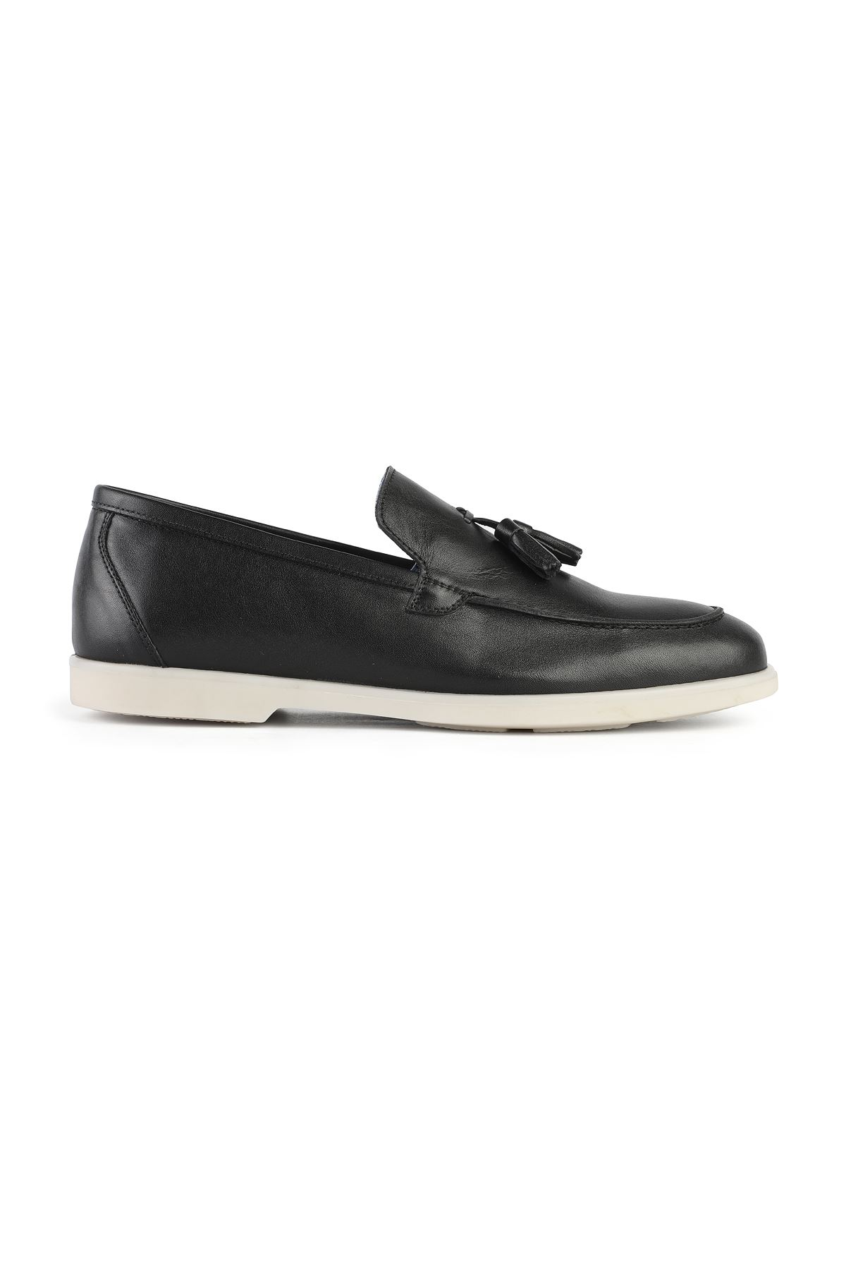 Libero 3219 Siyah Loafer Ayakkabı