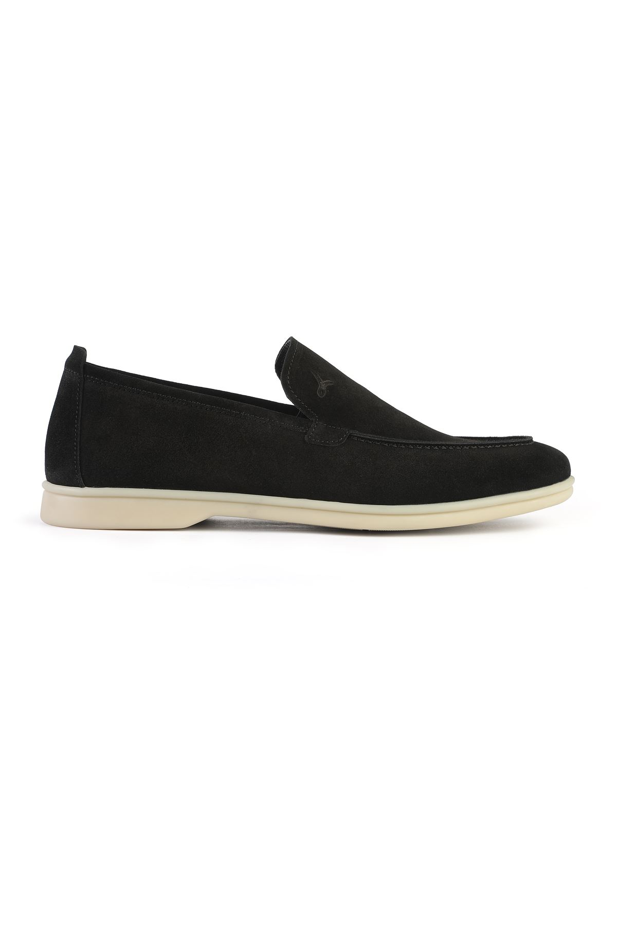 Libero 3004 Black Loafer Shoes