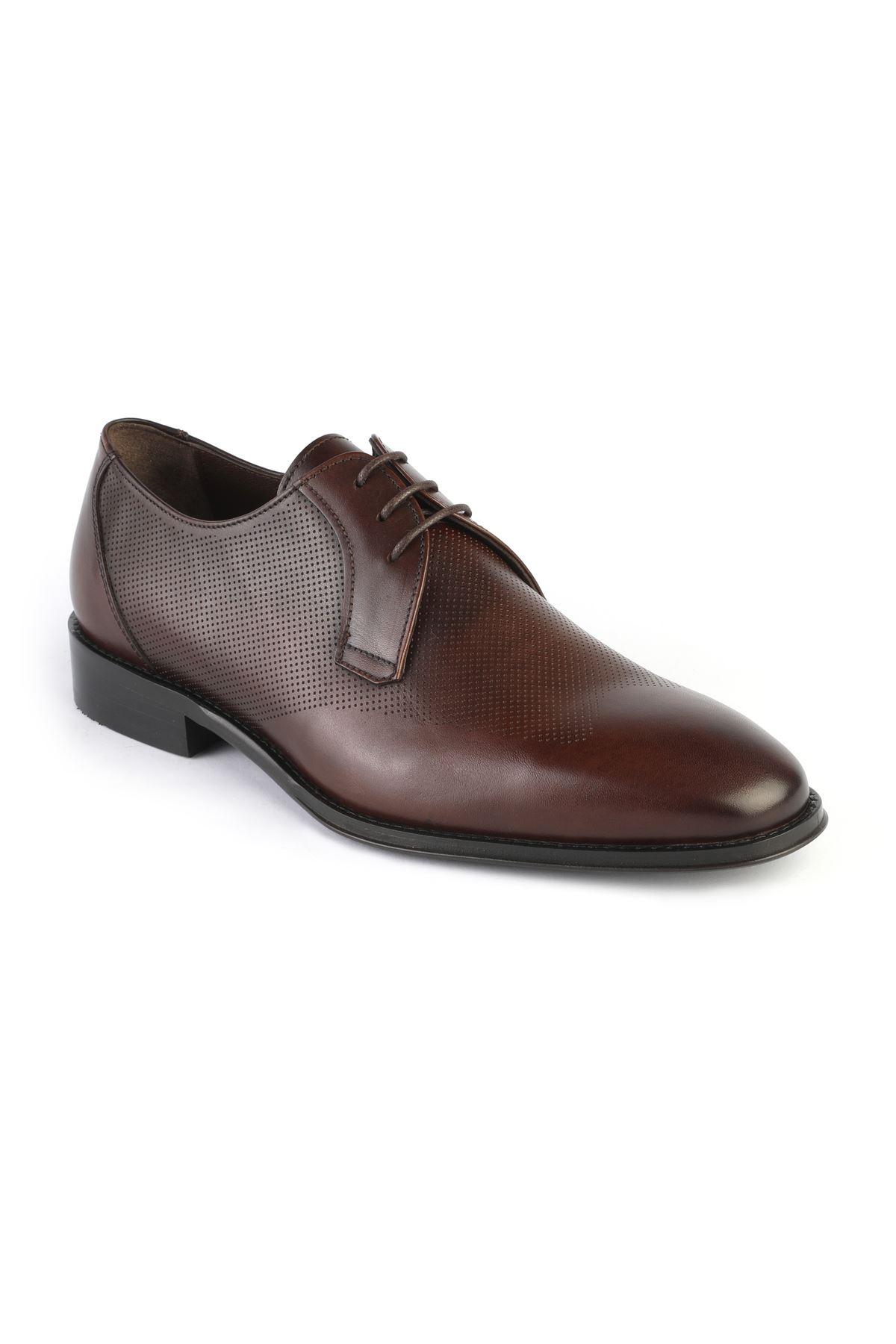 Libero 2725 Kahve Klasik Ayakkabı
