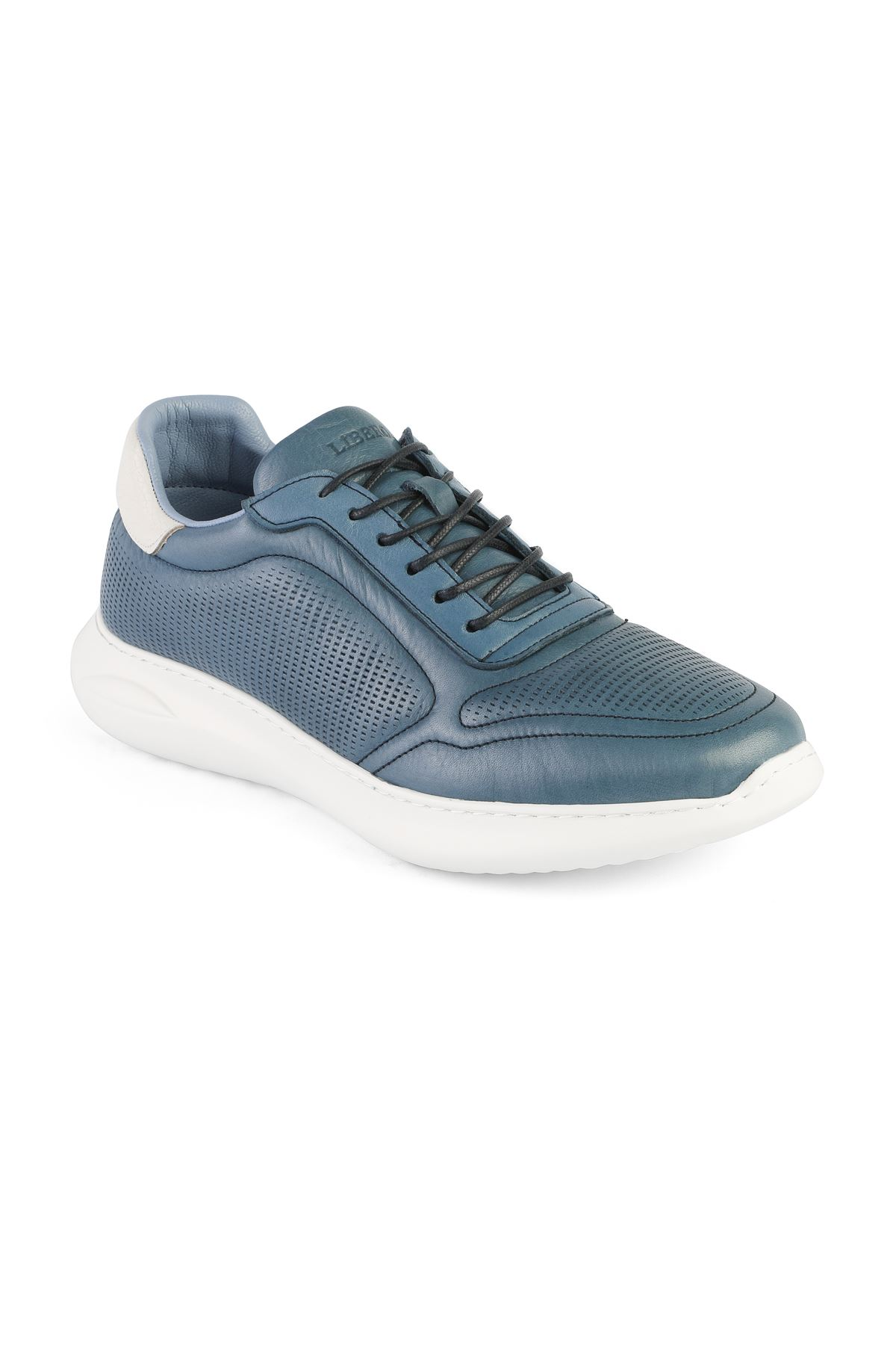 Libero 3401 Blue Sport Shoes