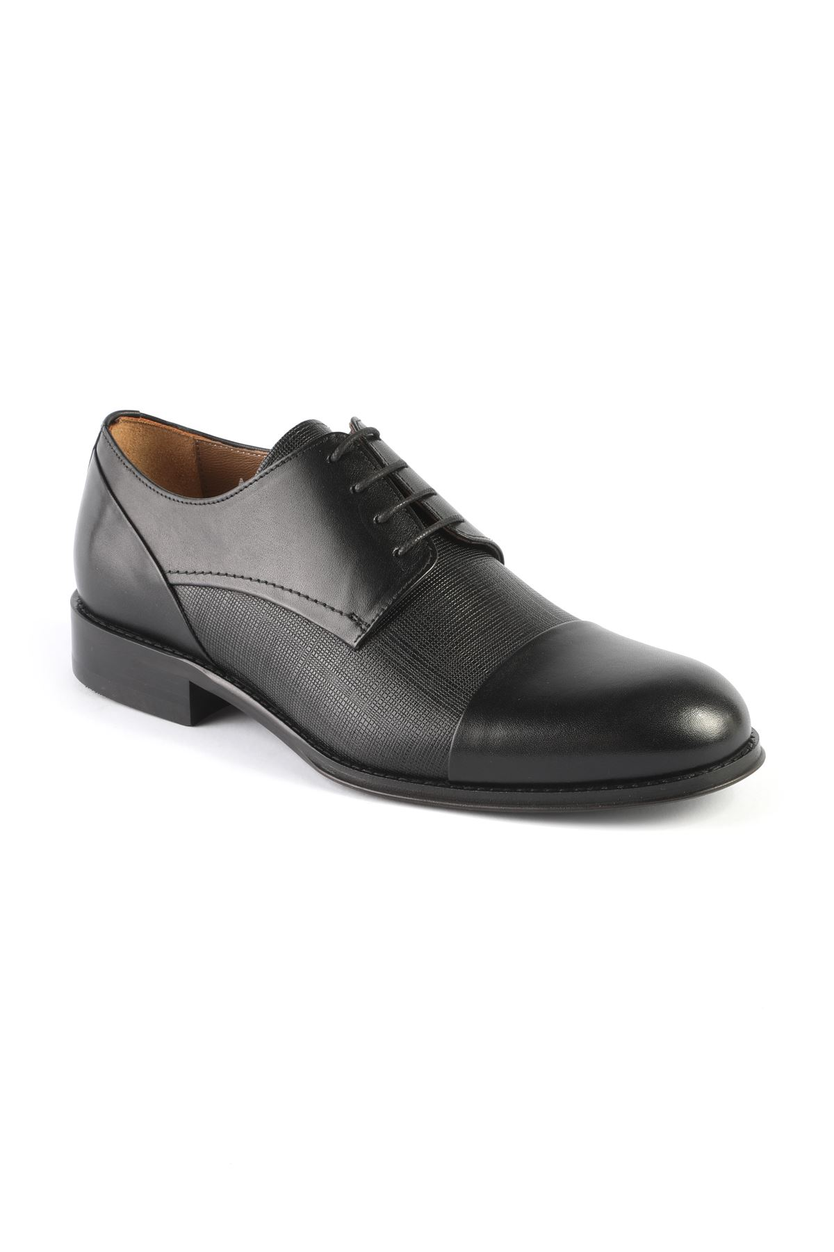 Libero L3035 Black Classic Shoes