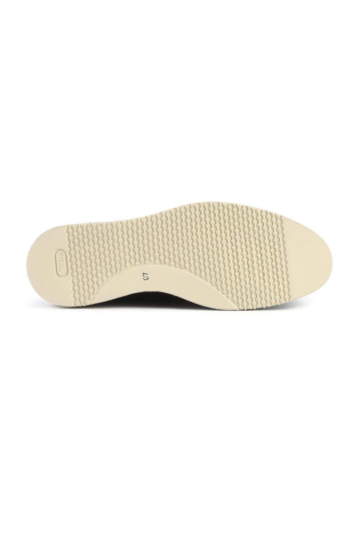 Libero 3052 Lacivert Casual Ayakkabı