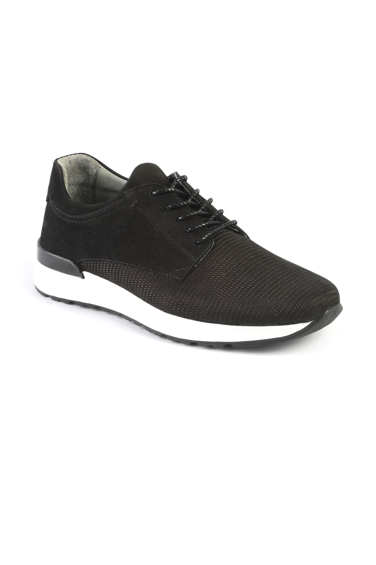 Libero 3046 Black Sports Shoes