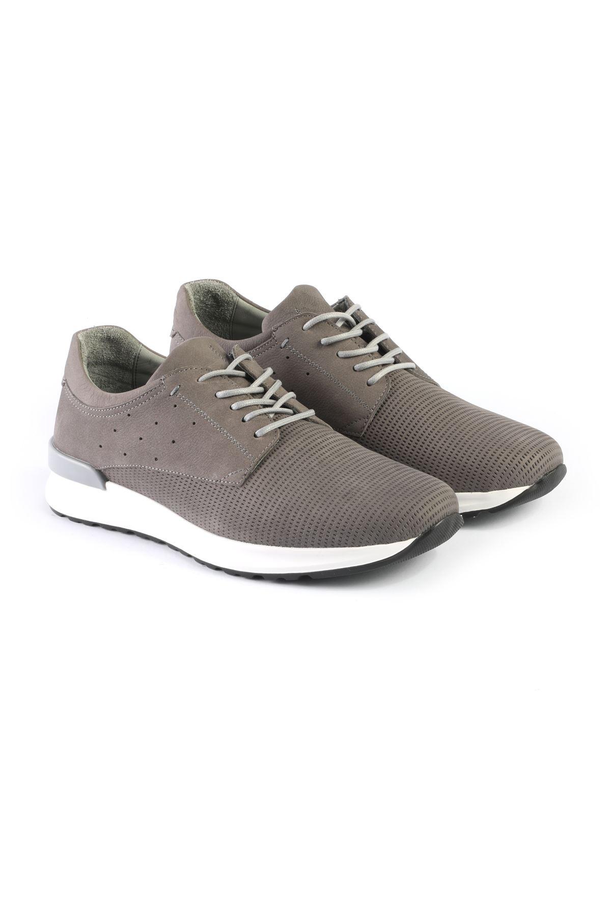 Libero 3046 Gray Sports Shoes