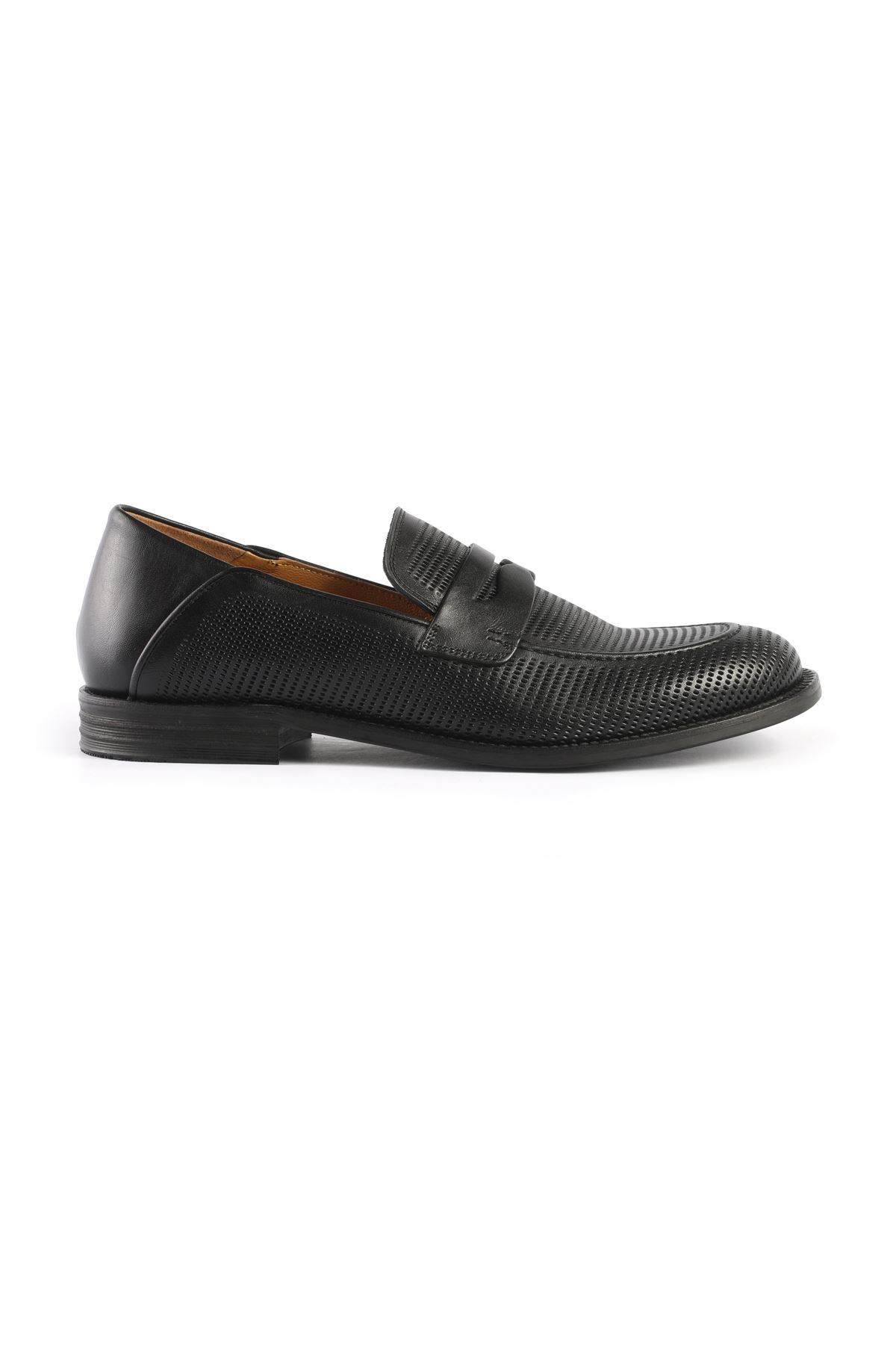 Libero L3211 Black Classic Shoes