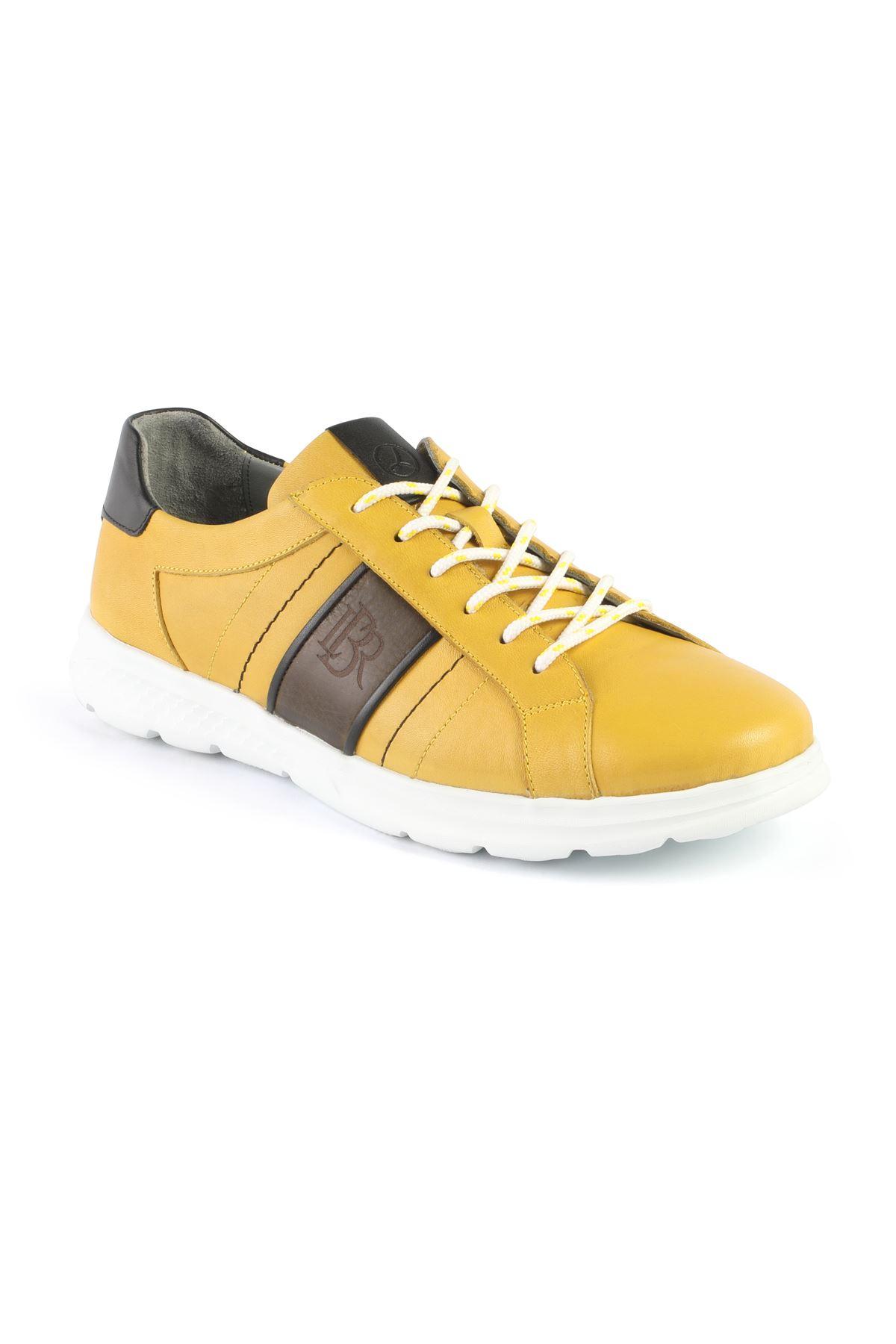 Libero L3224 Sarı Spor Ayakkabı