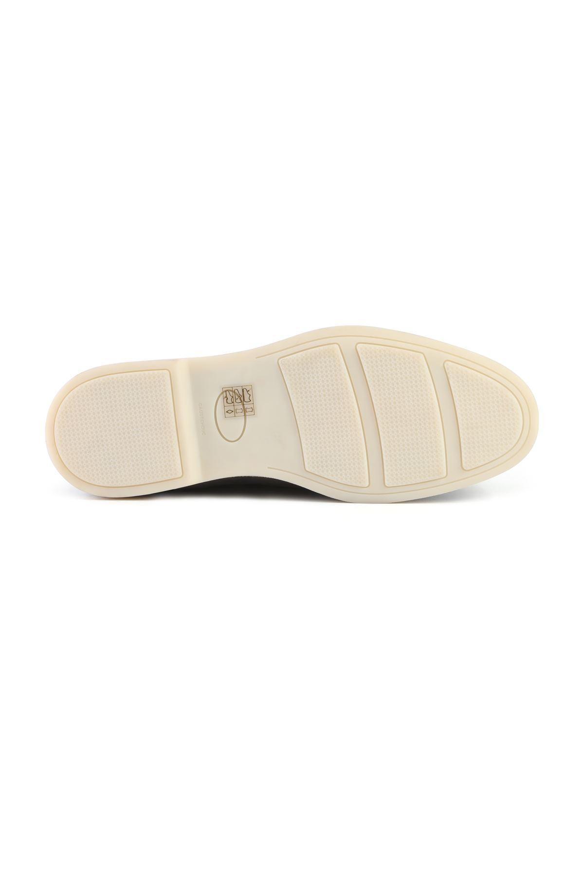 Libero L3215 Vizon Loafer Ayakkabı
