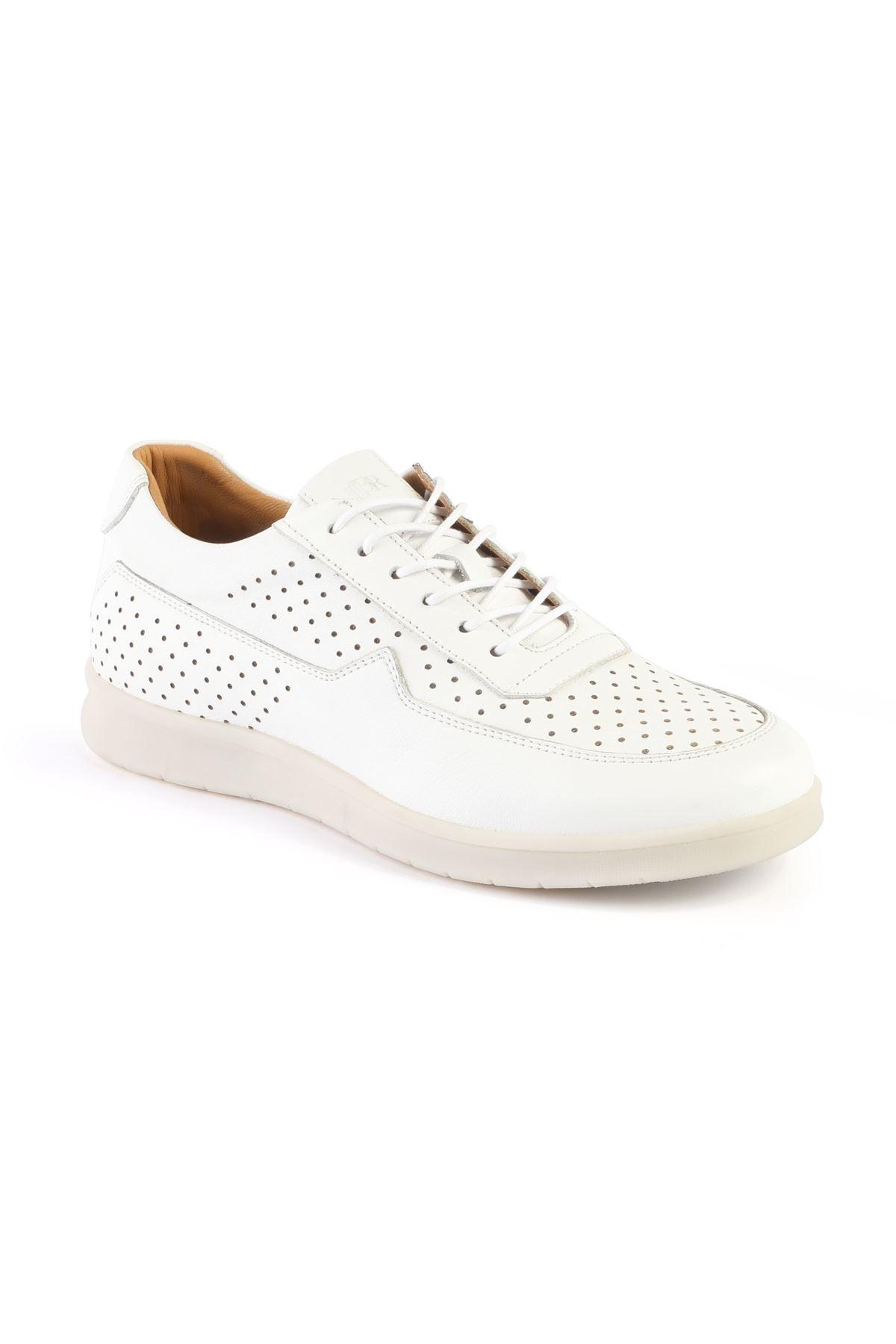 Libero 3241 Beyaz Spor Ayakkabı