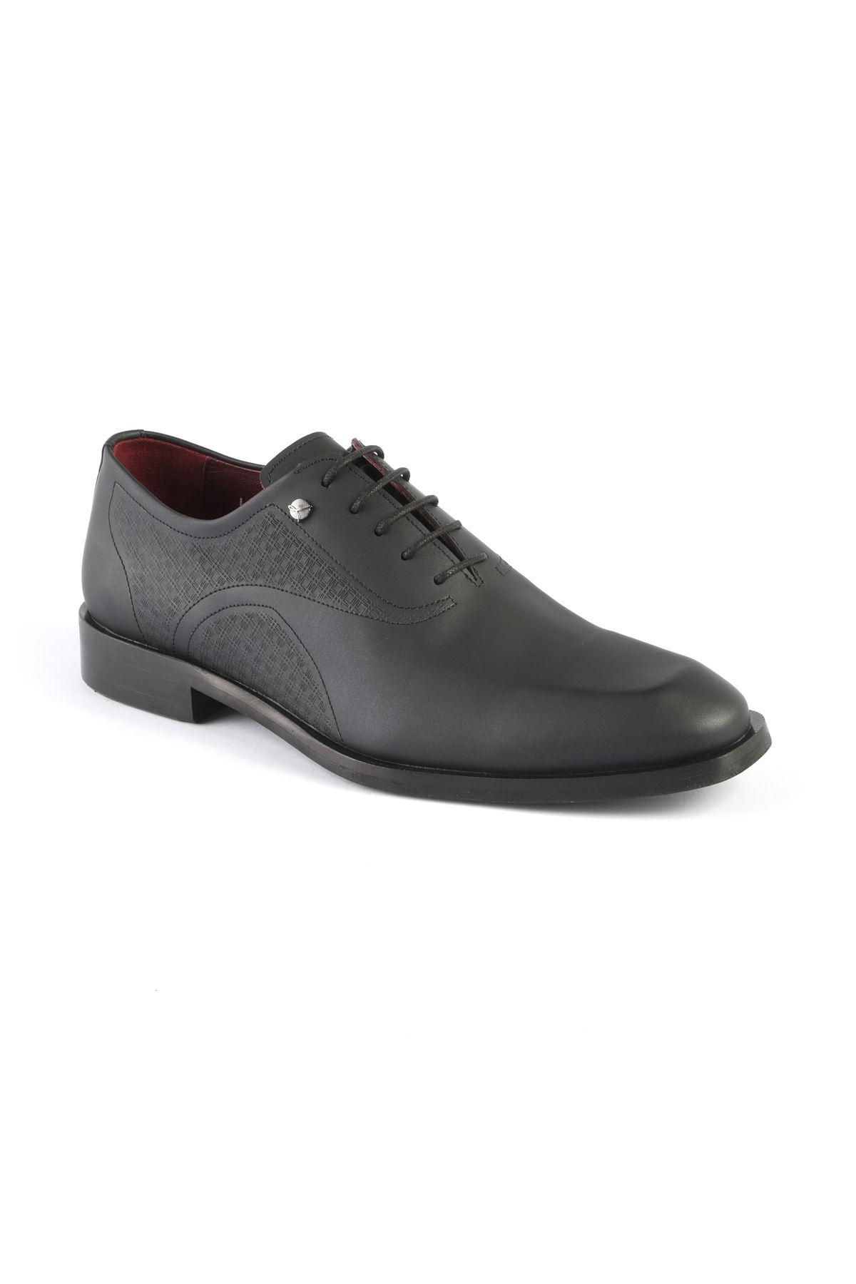 Libero 3253 Black Classic Shoes