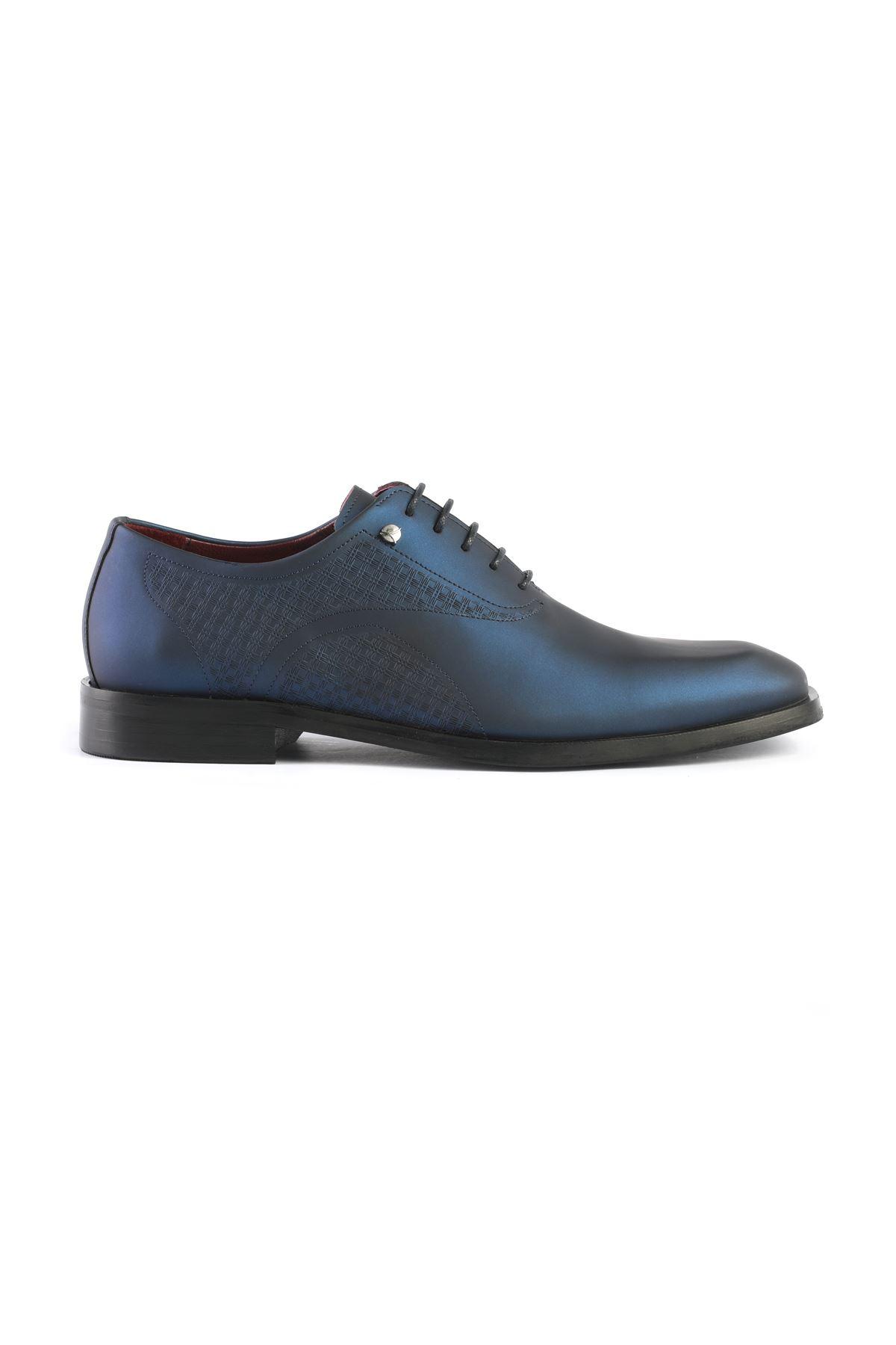 Libero 3253 Lacivert Klasik Ayakkabı