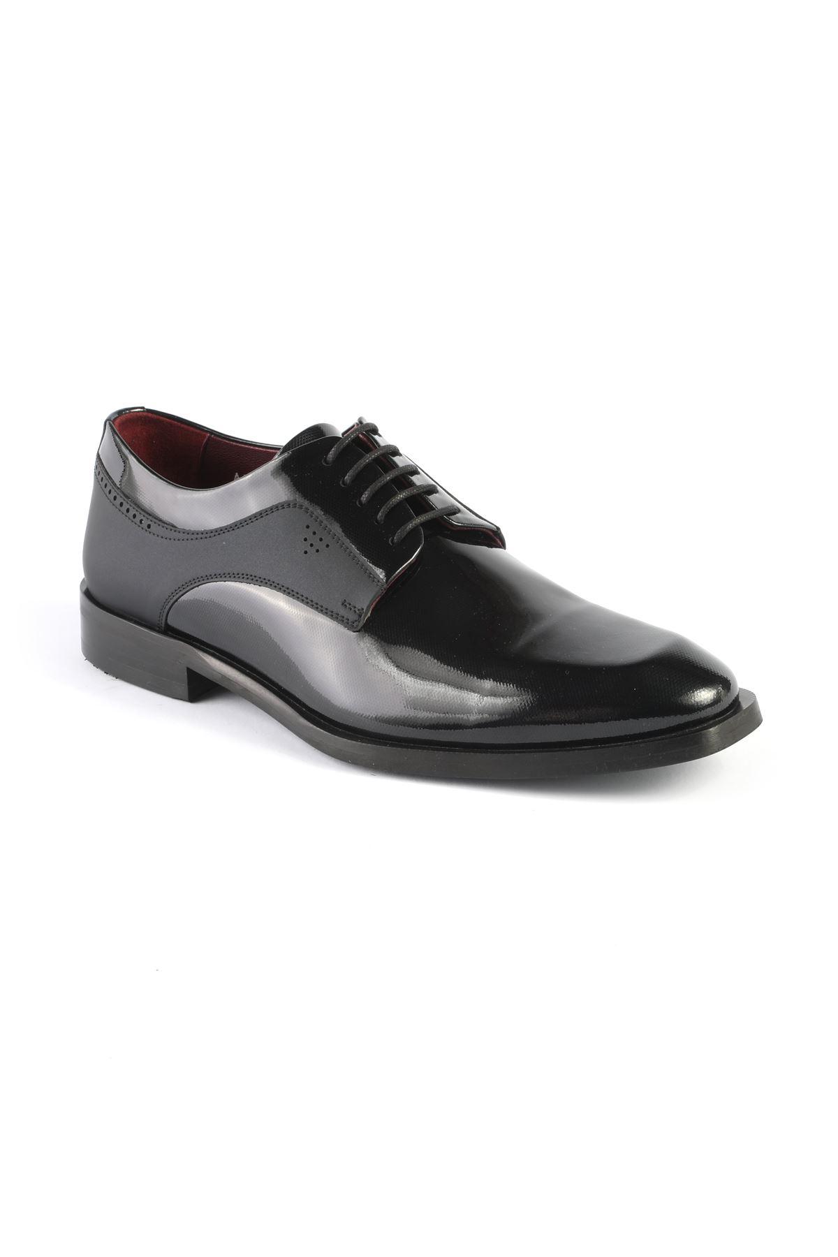Libero L3252 Siyah Klasik Ayakkabı