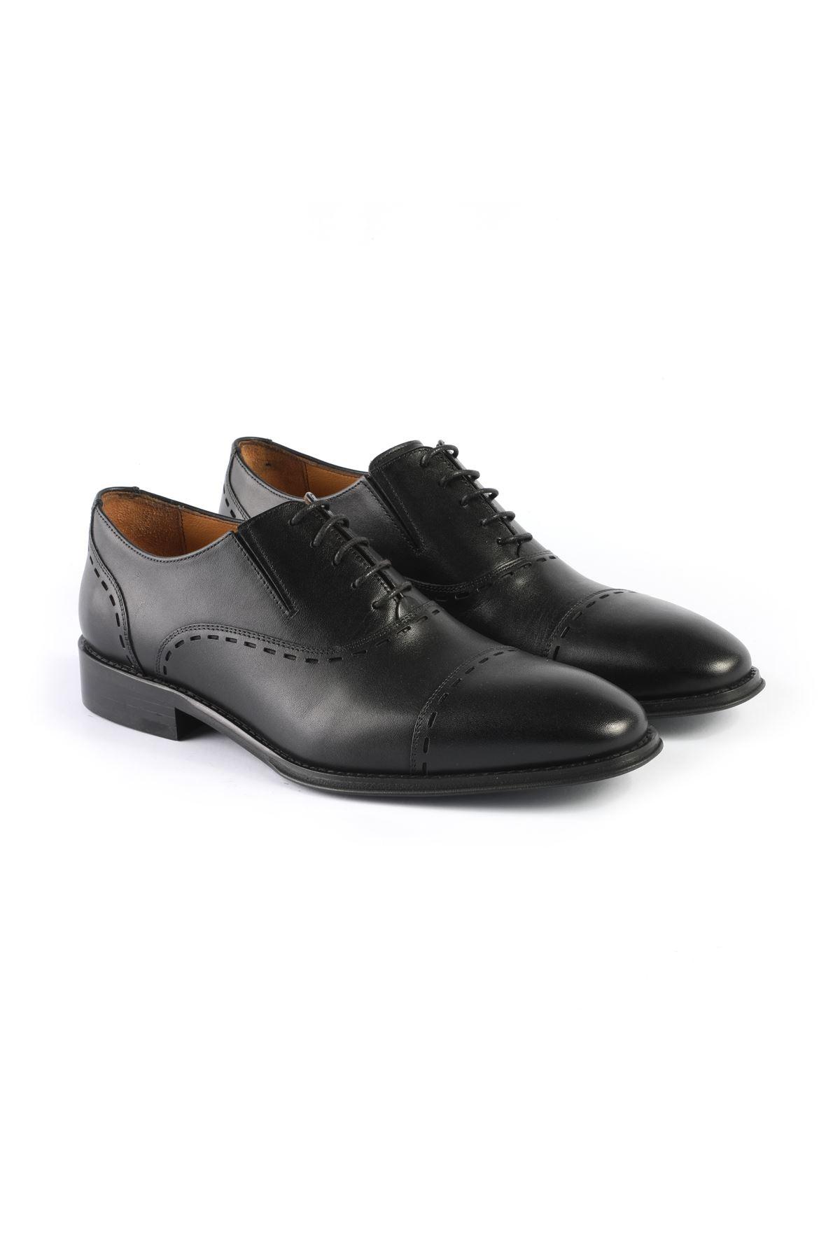 Libero L3352 Siyah Klasik Ayakkabı