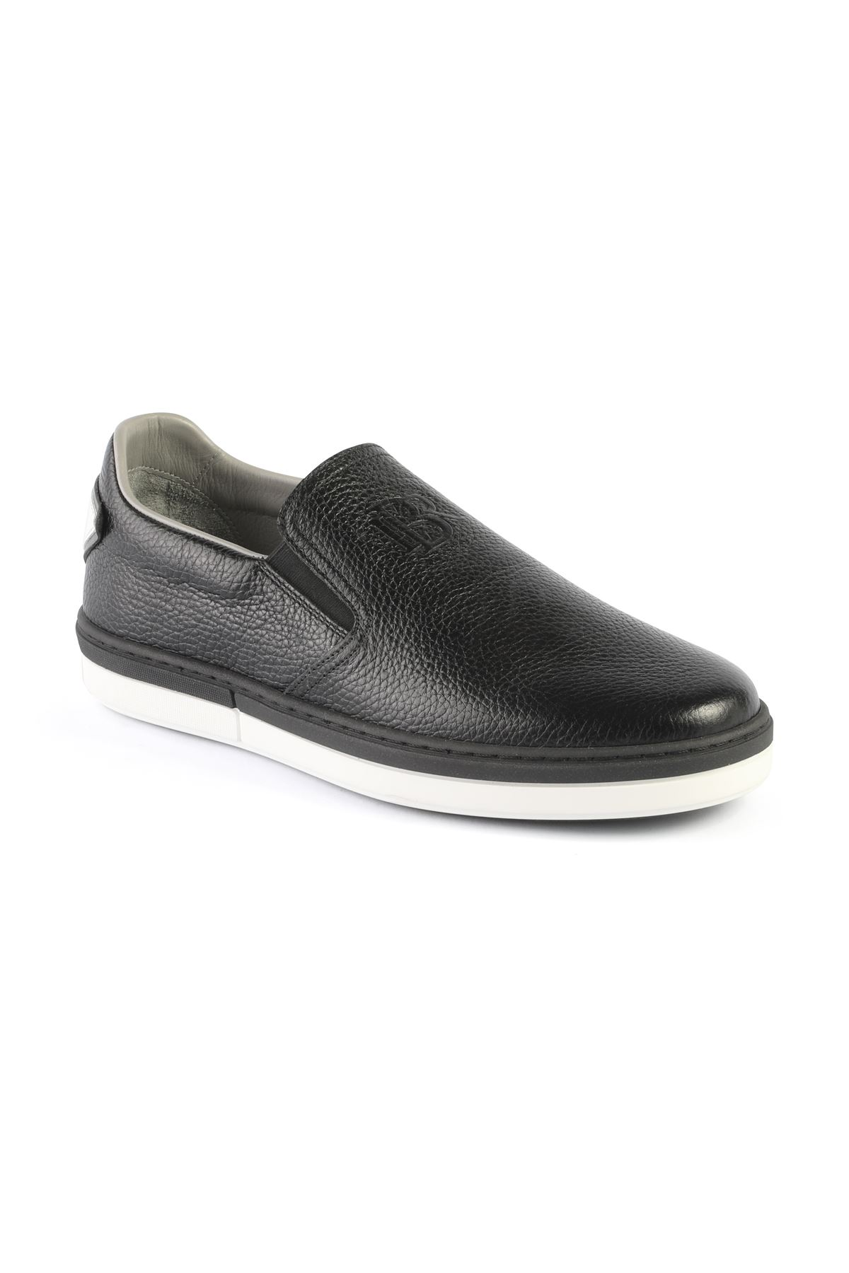 Libero 3353 Siyah Loafer Ayakkabı
