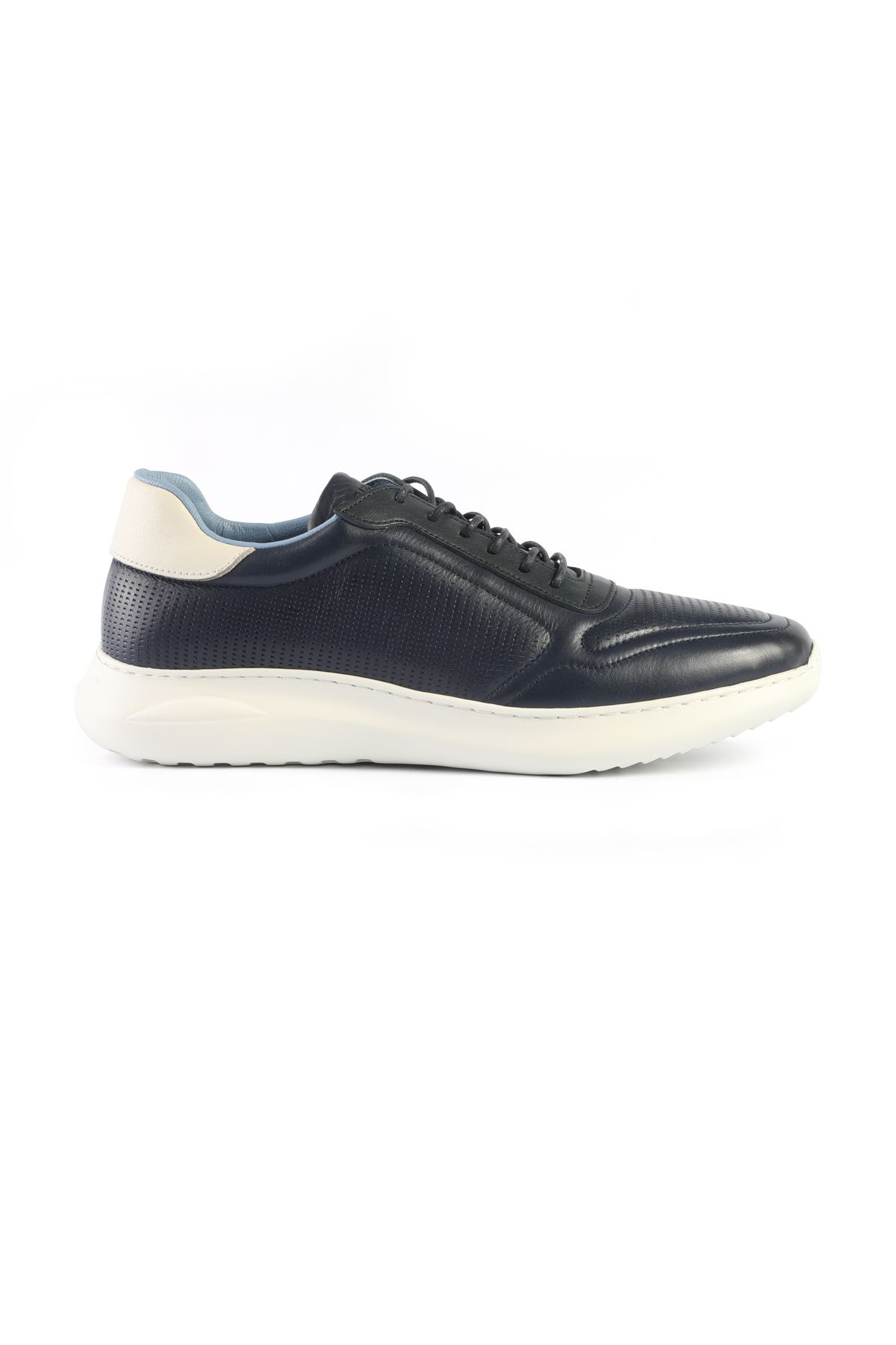 Libero L3401 Navy Blue Sport Shoes