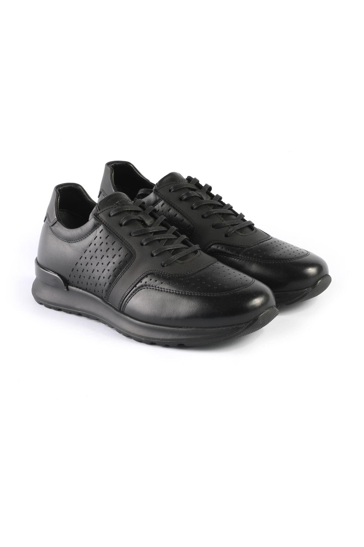 Libero L3416 Siyah Spor Ayakkabı