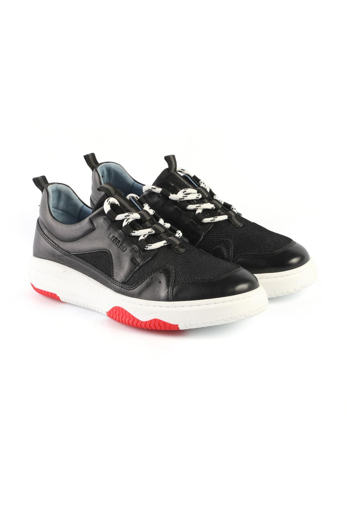 Libero L3341 Siyah Spor Ayakkabı