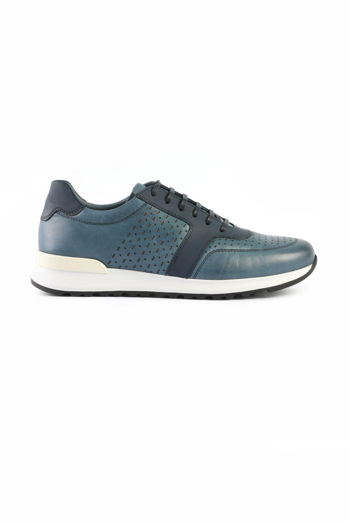 Libero L3416 EA Mavi Spor Ayakkabı