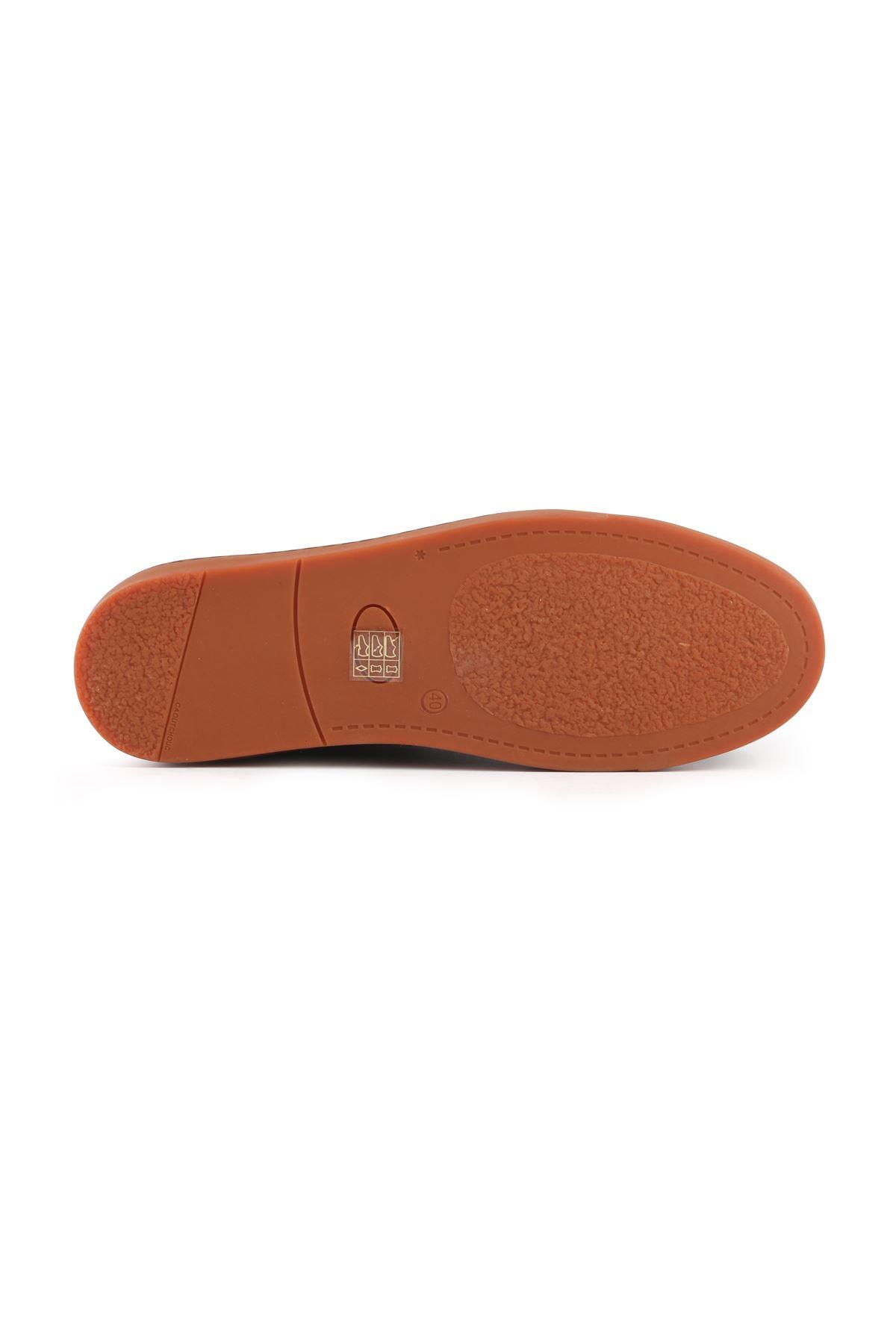 Libero L3419 Siyah Casual Ayakkabı