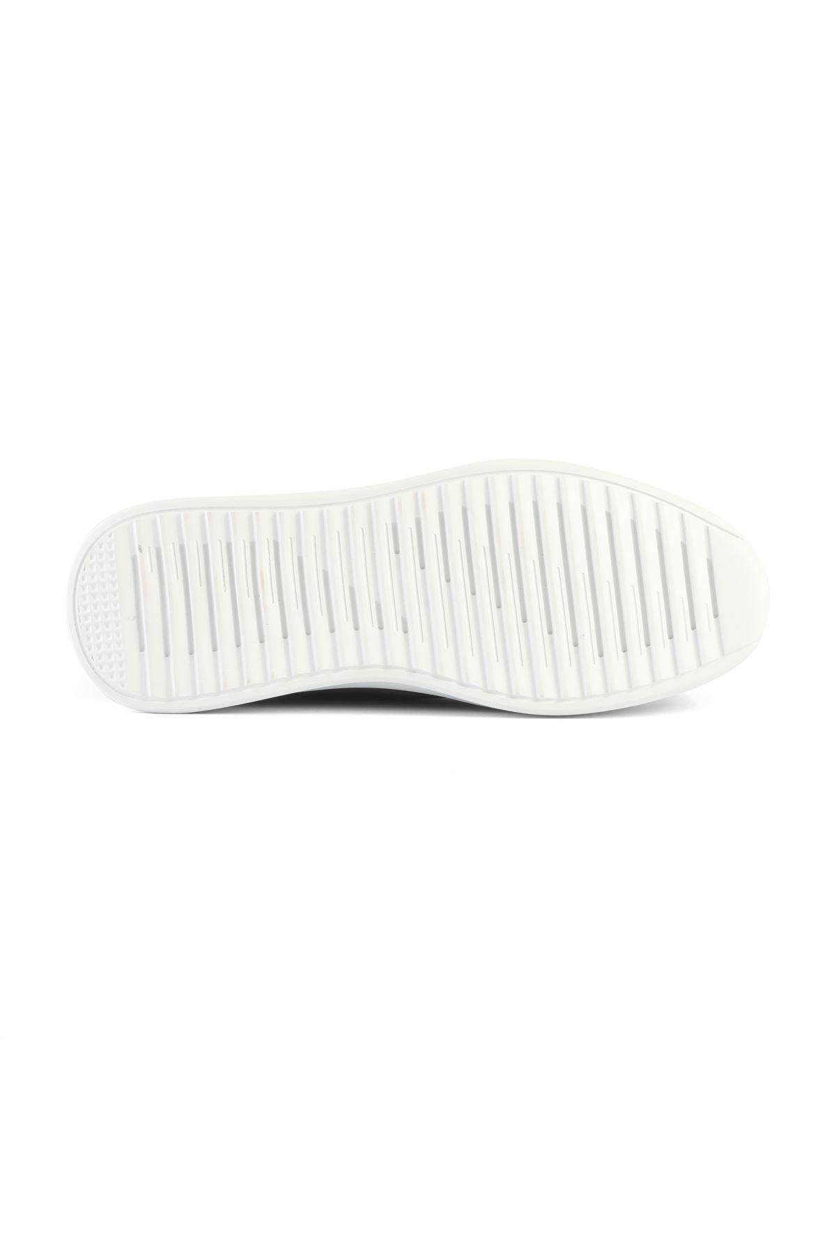 Libero L3438 Gray Casual Shoes
