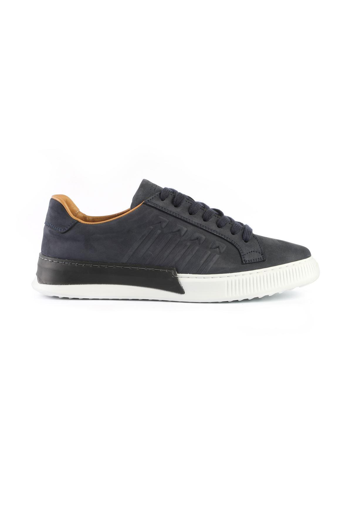 Libero L3438 Lacivert Casual Ayakkabı