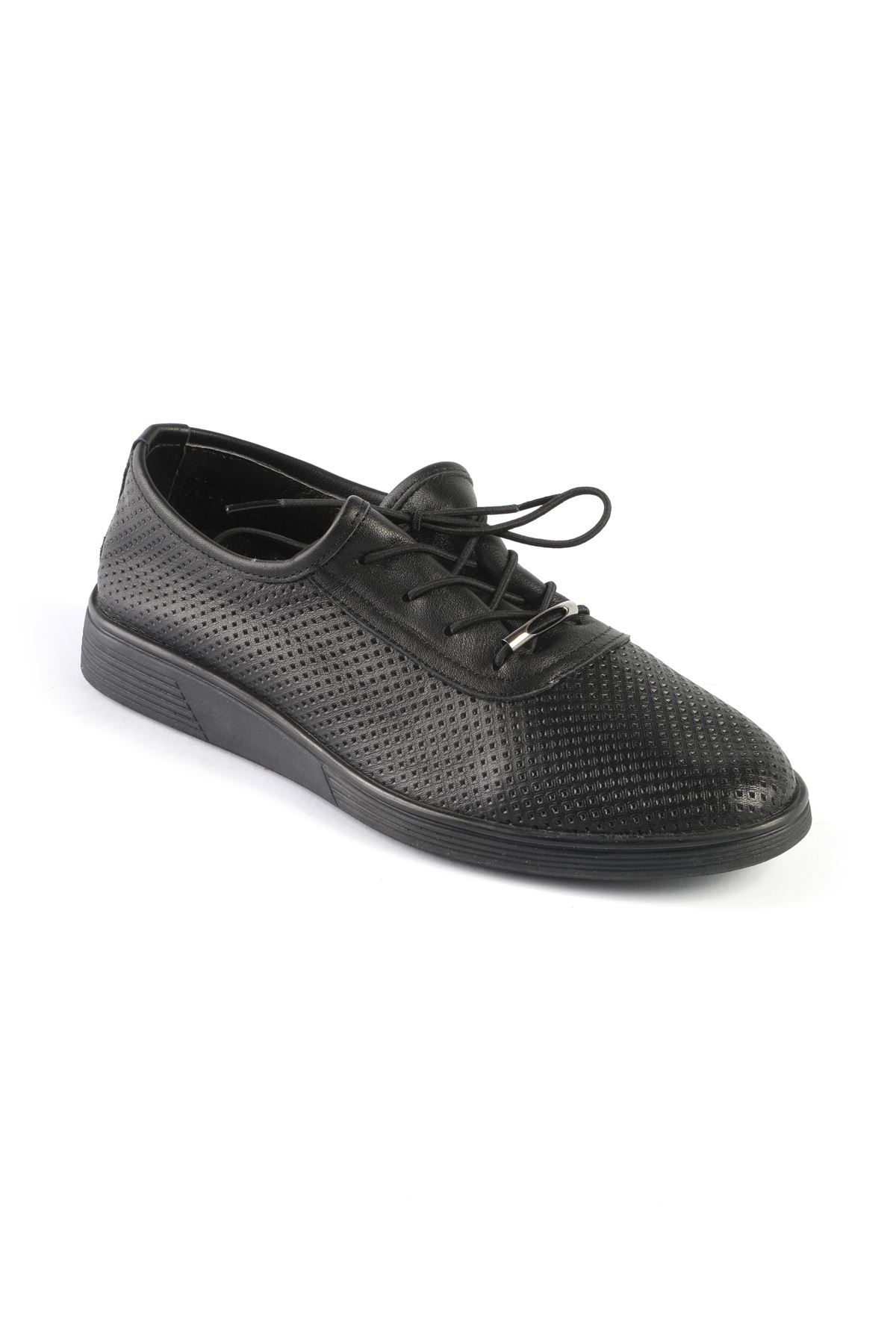Libero FMS203 Black Sports Shoes