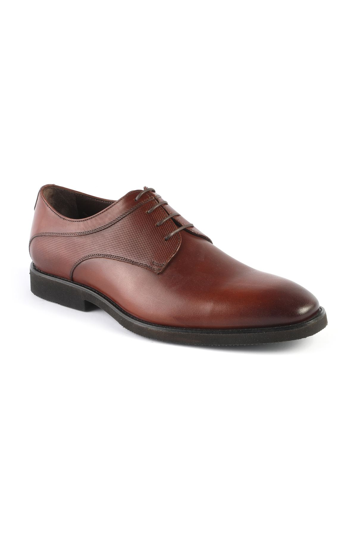 Libero T1226 Kahve Klasik Ayakkabı
