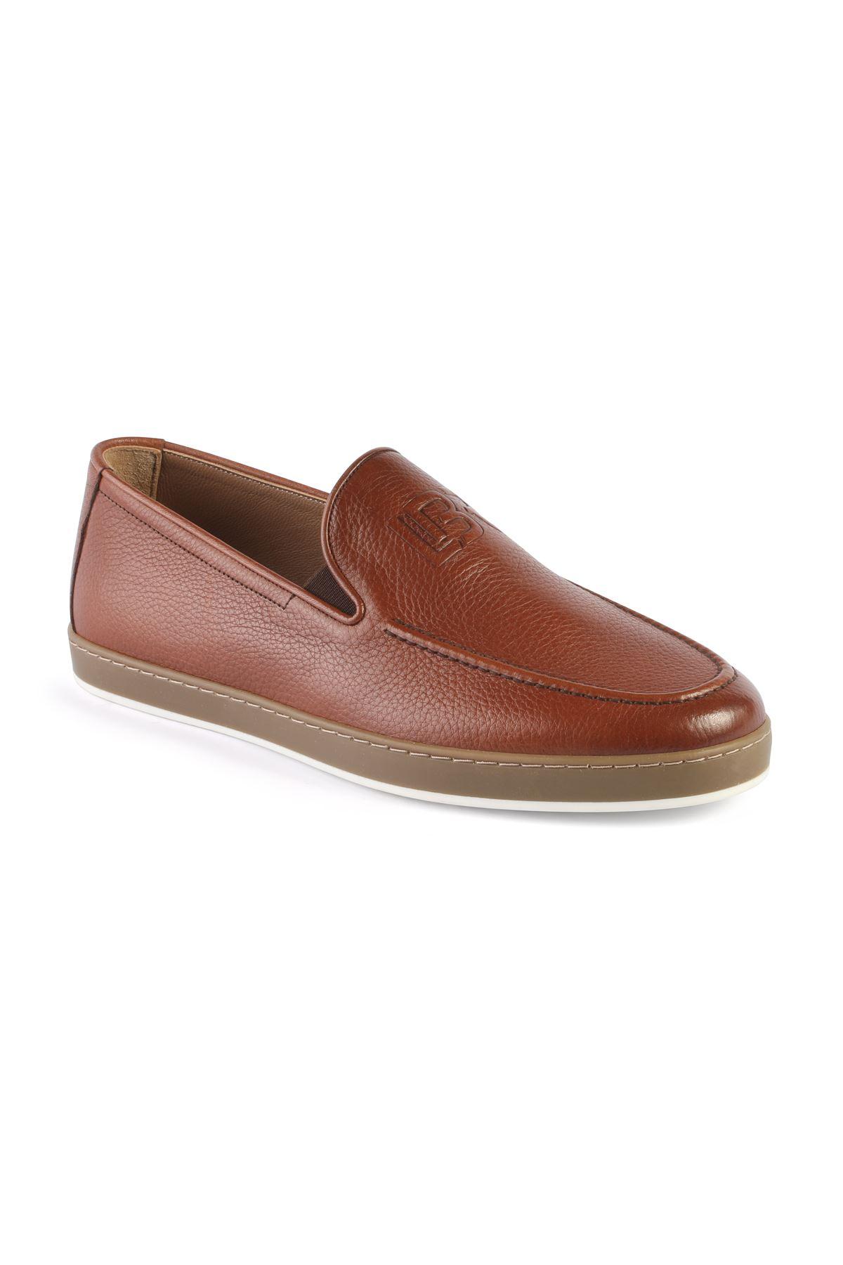 Libero T1424 Kahve Casual Ayakkabı