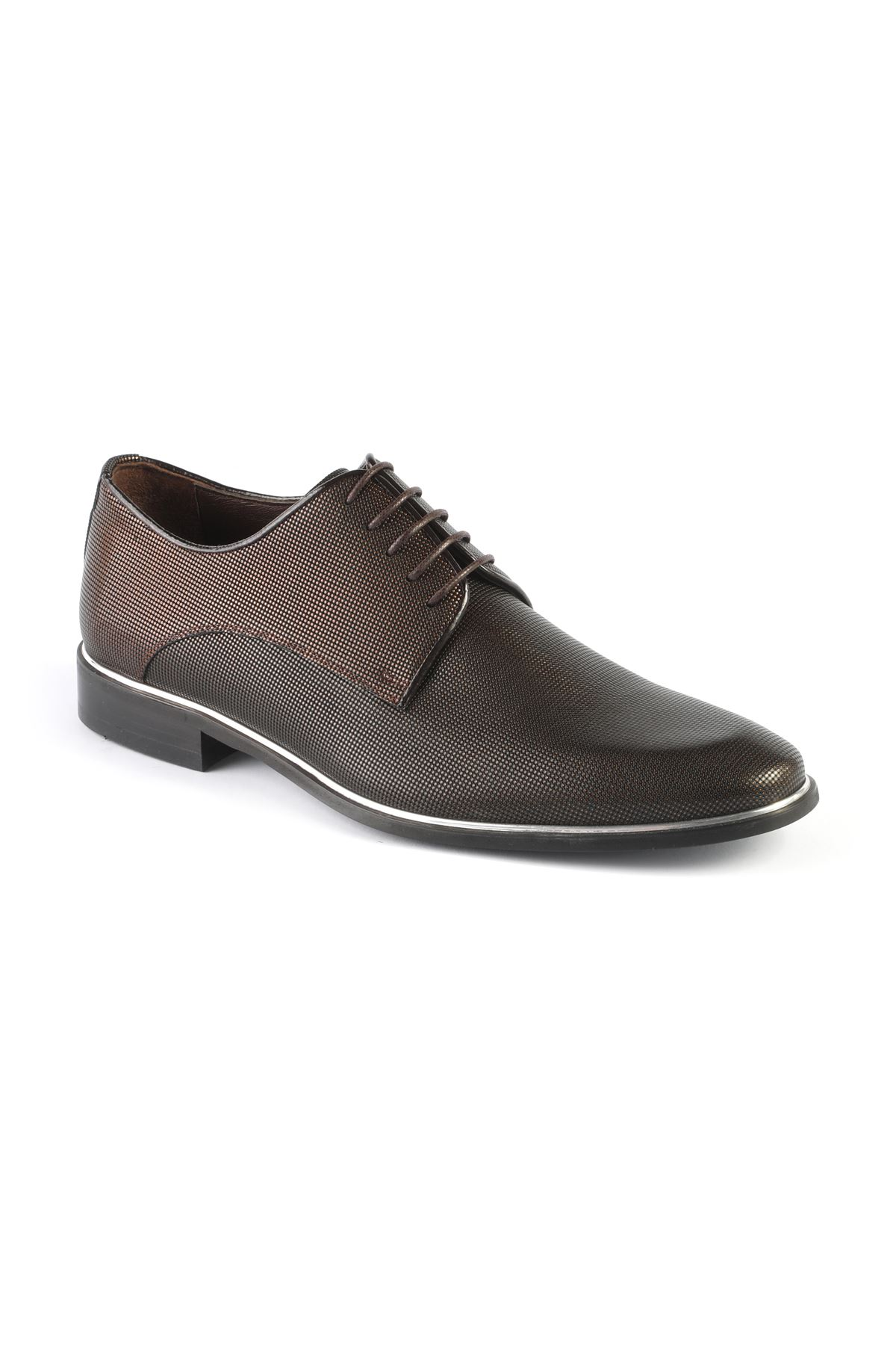 Libero T1232 Kahve Klasik Ayakkabı