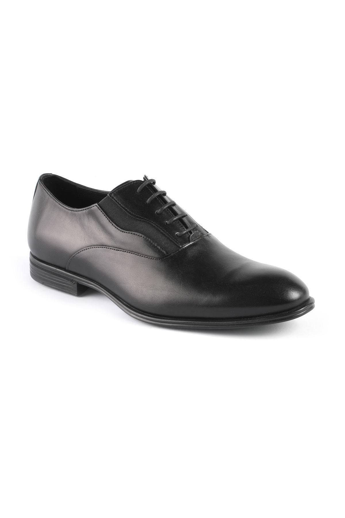 Libero T1132 Siyah Klasik Ayakkabı