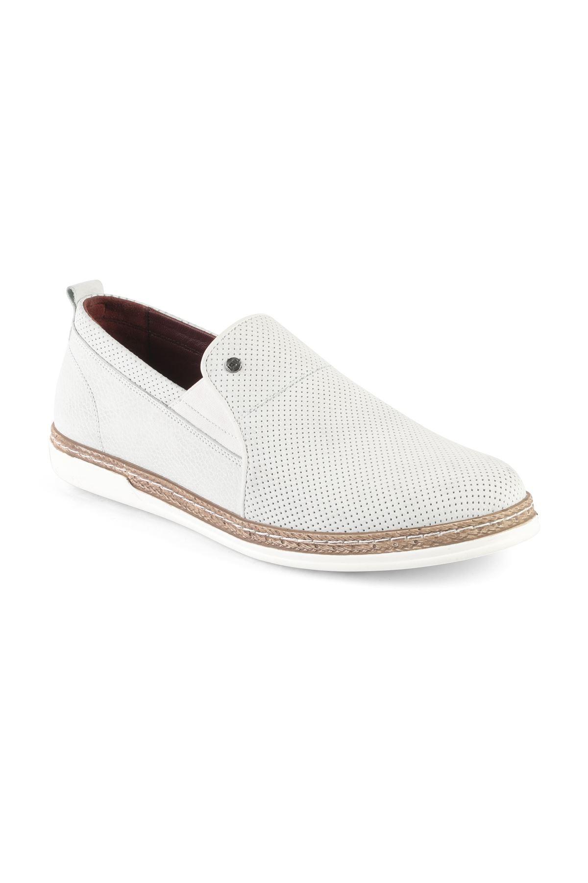 Libero T1268 Beyaz Günlük Casual Ayakkabı