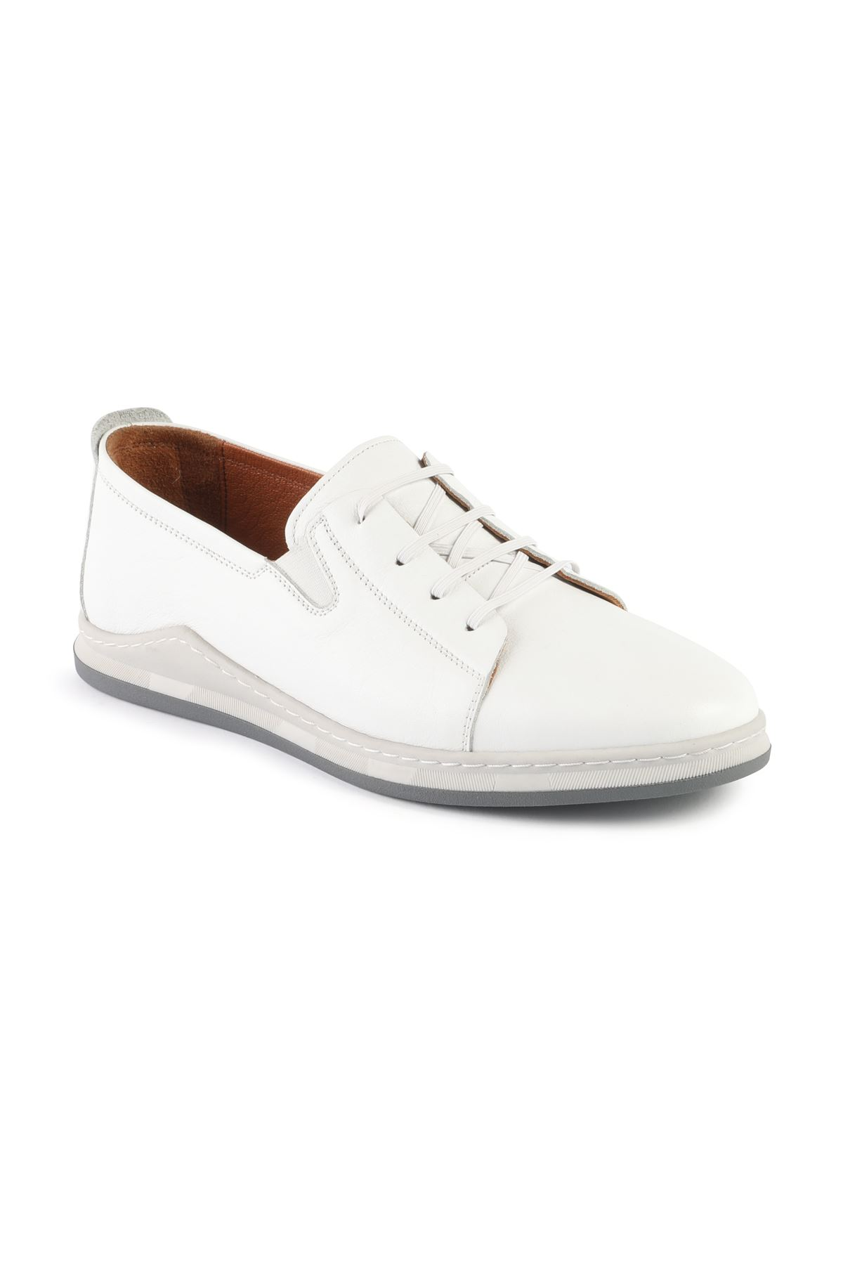Libero T1274 Beyaz Günlük Casual Ayakkabı