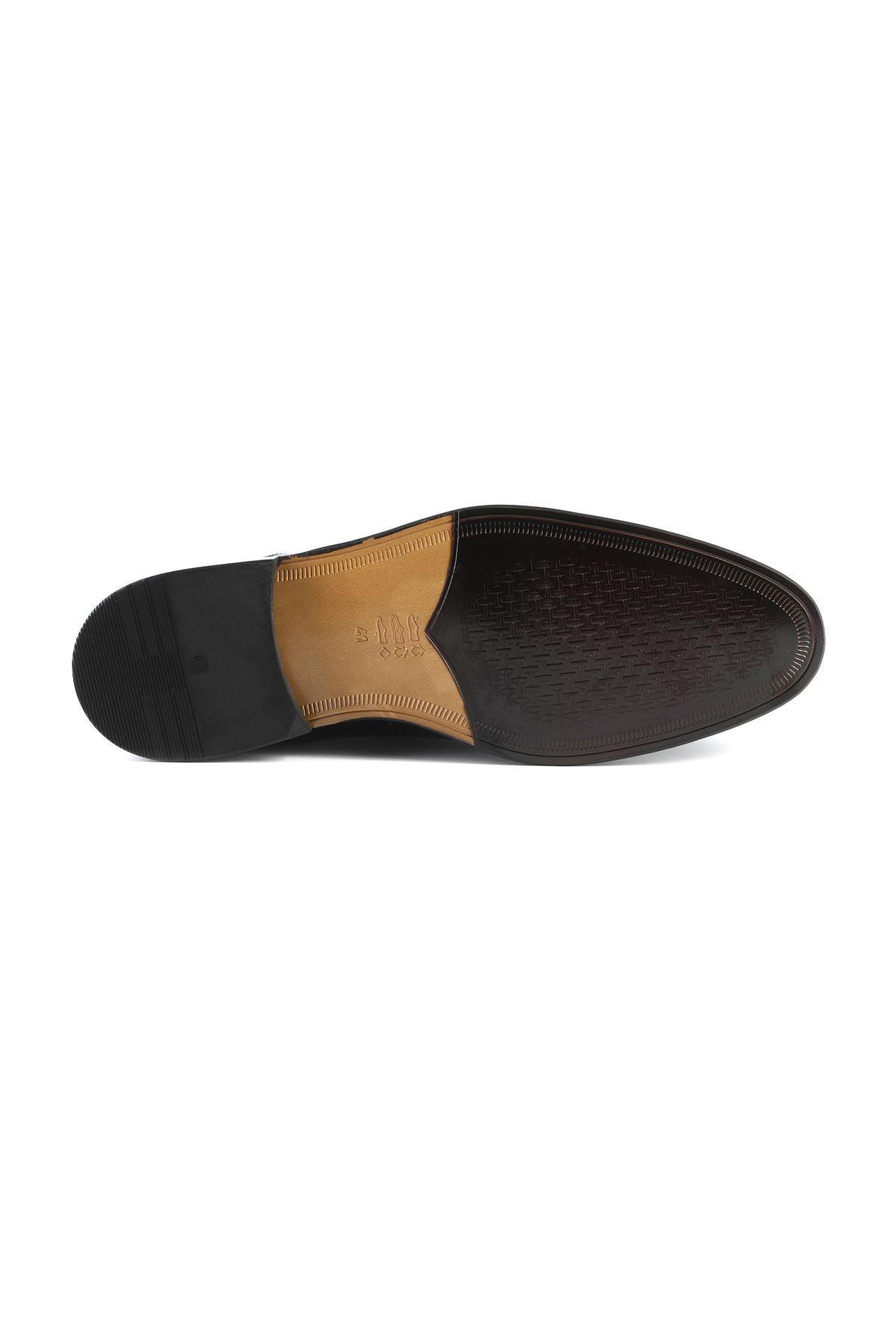 Libero T1133 Siyah Klasik Ayakkabı
