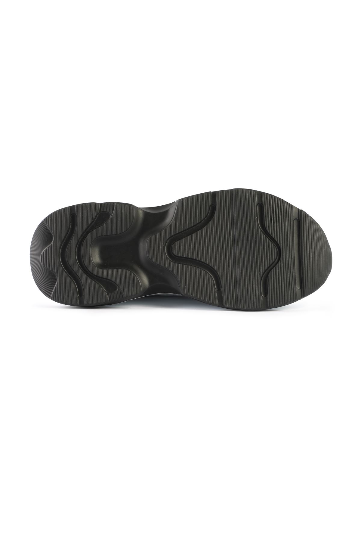 Libero AH019 Beyaz Spor Ayakkabı