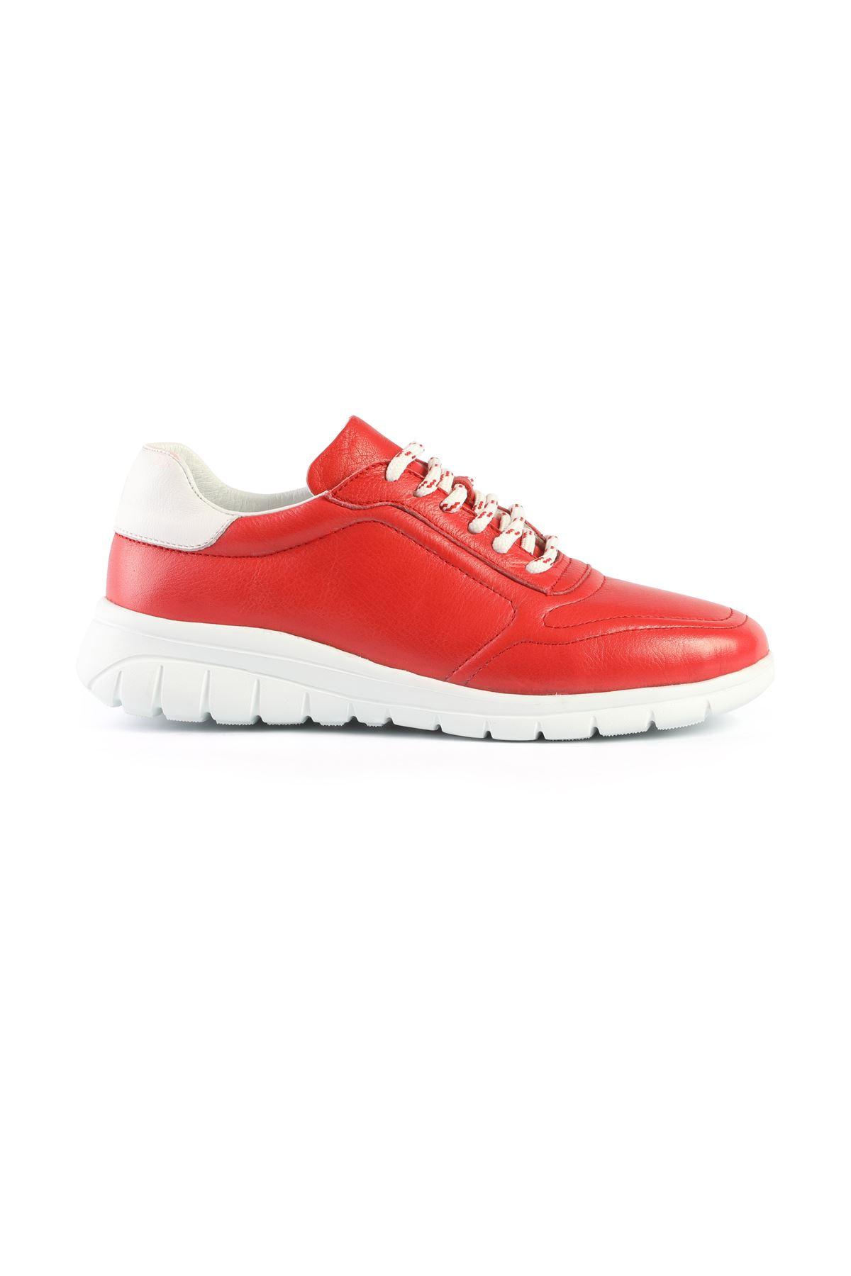Libero LZ3389 Cream Sports Shoes