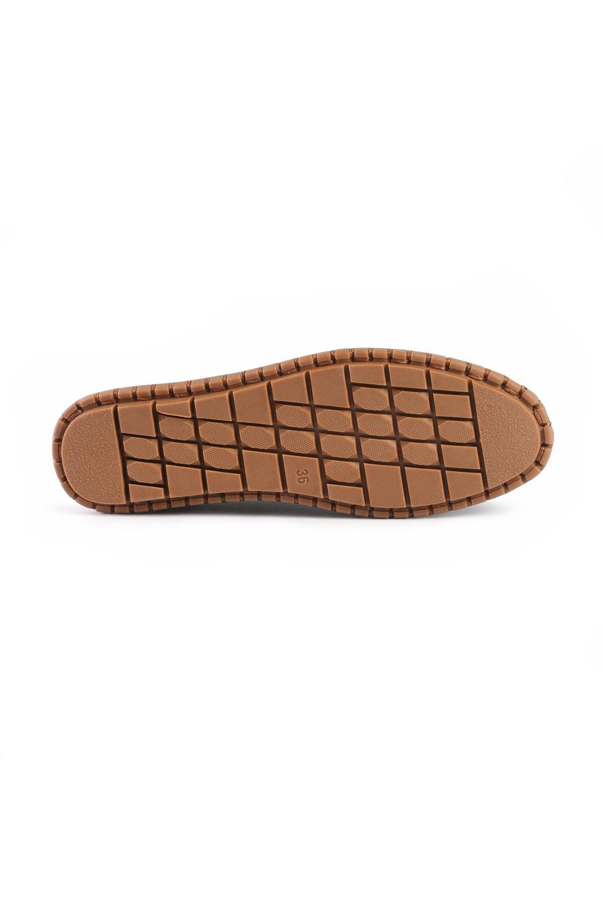Libero MS2901 Sarı Babet Ayakkabı