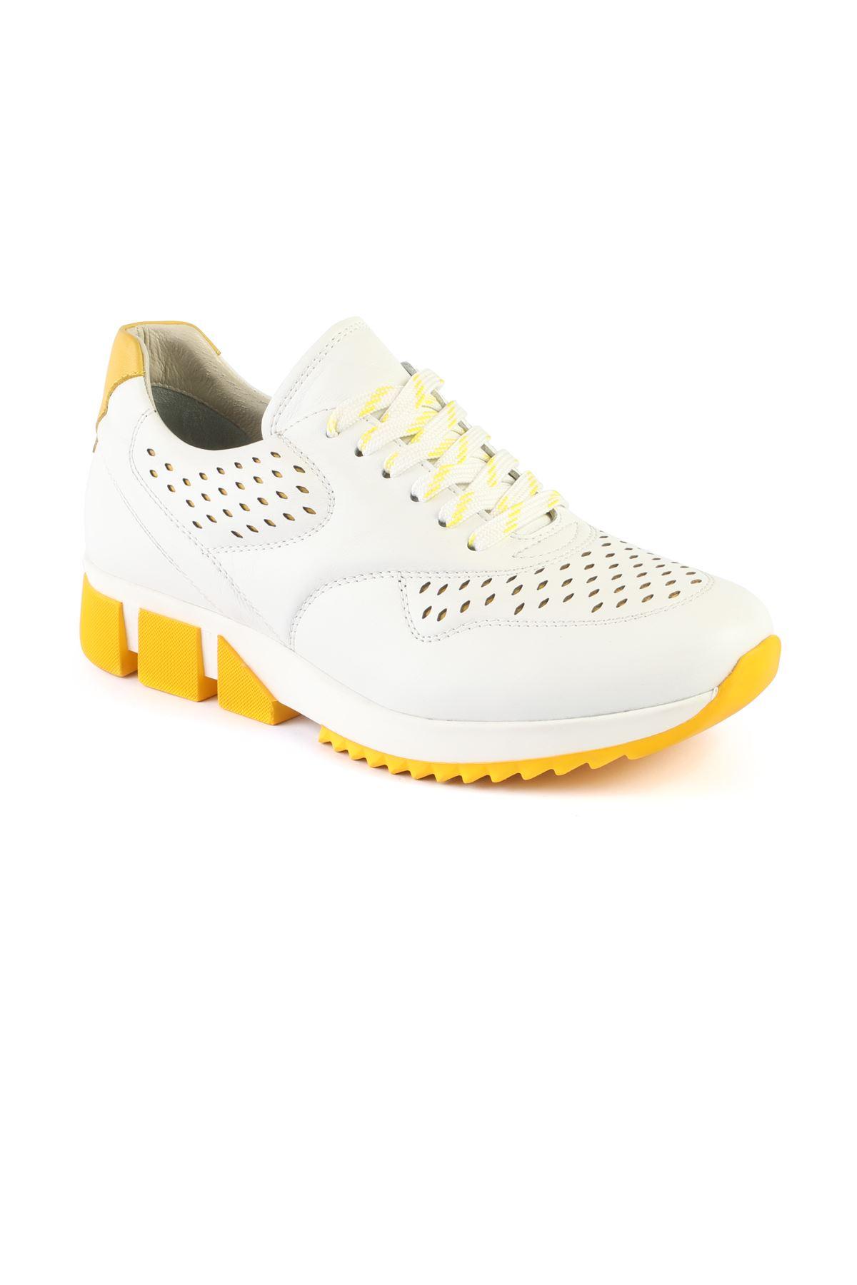 Libero 3392 B.Sarı Spor Ayakkabı