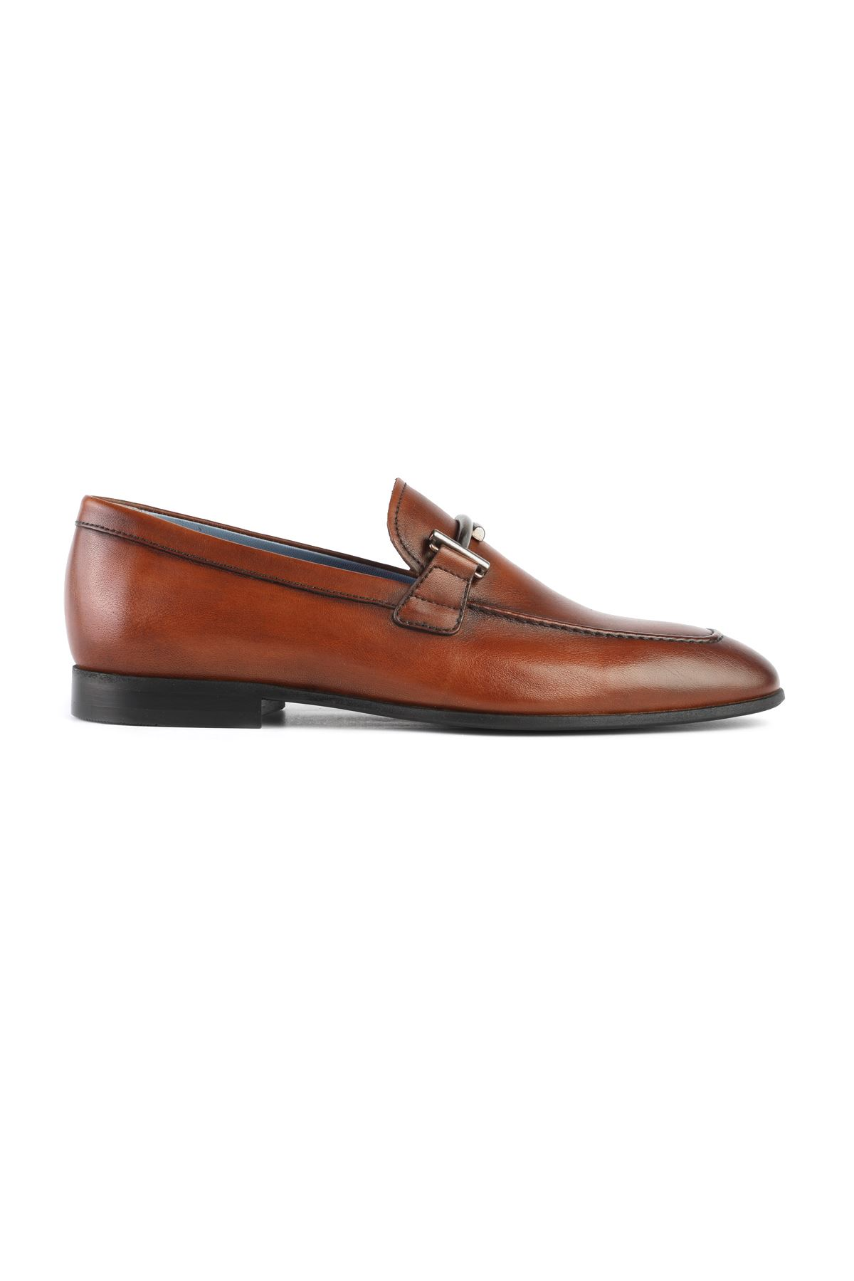 Libero 3270 Tan Loafer Shoes