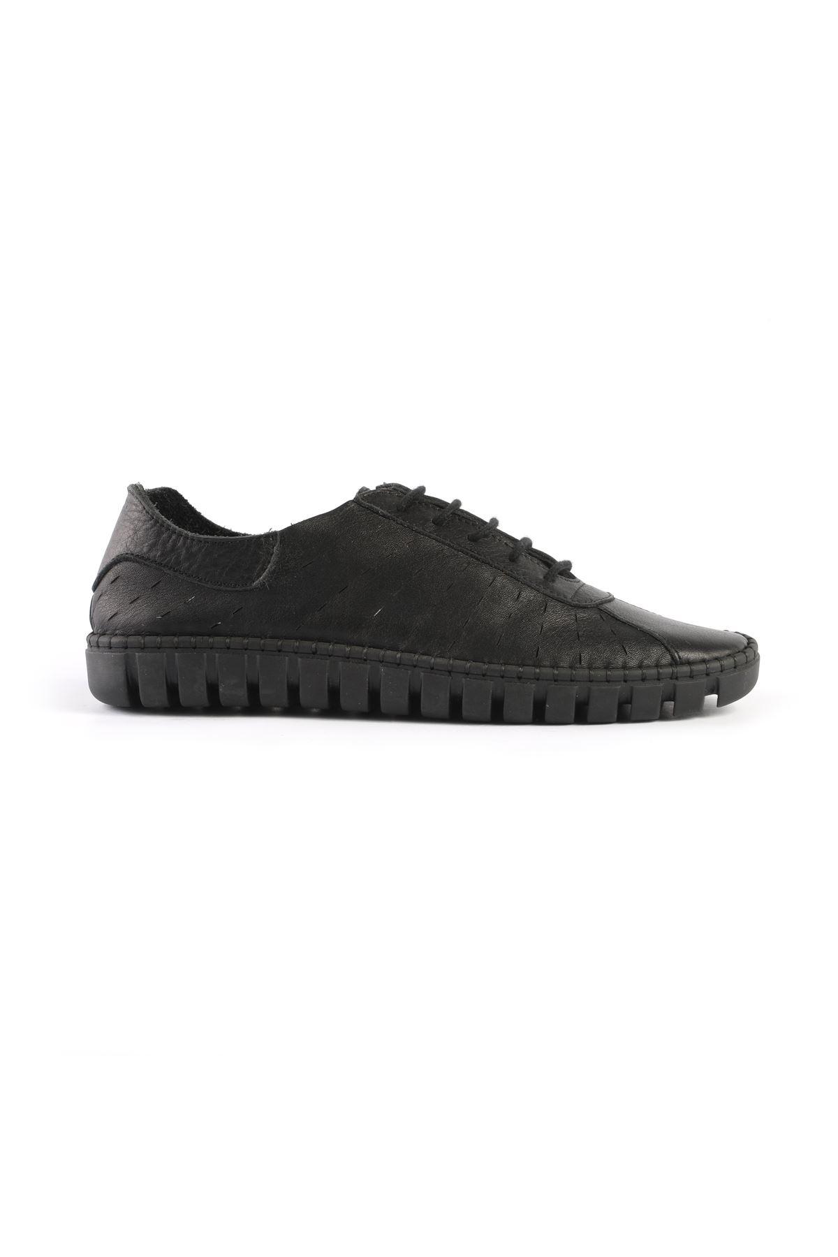 Libero AH6020 Siyah Casual Ayakkabı