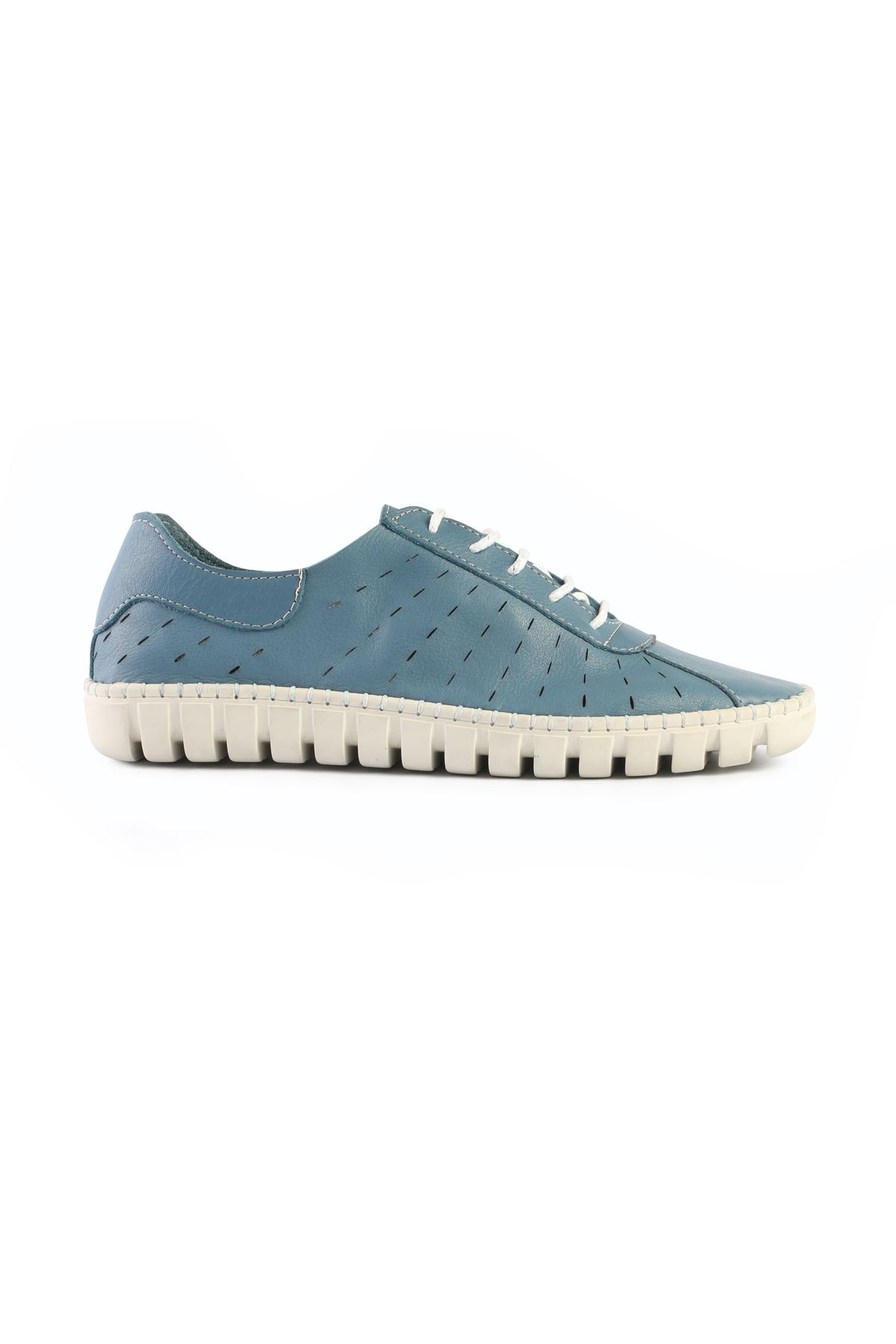 Libero AH6020 Blue Casual Shoes