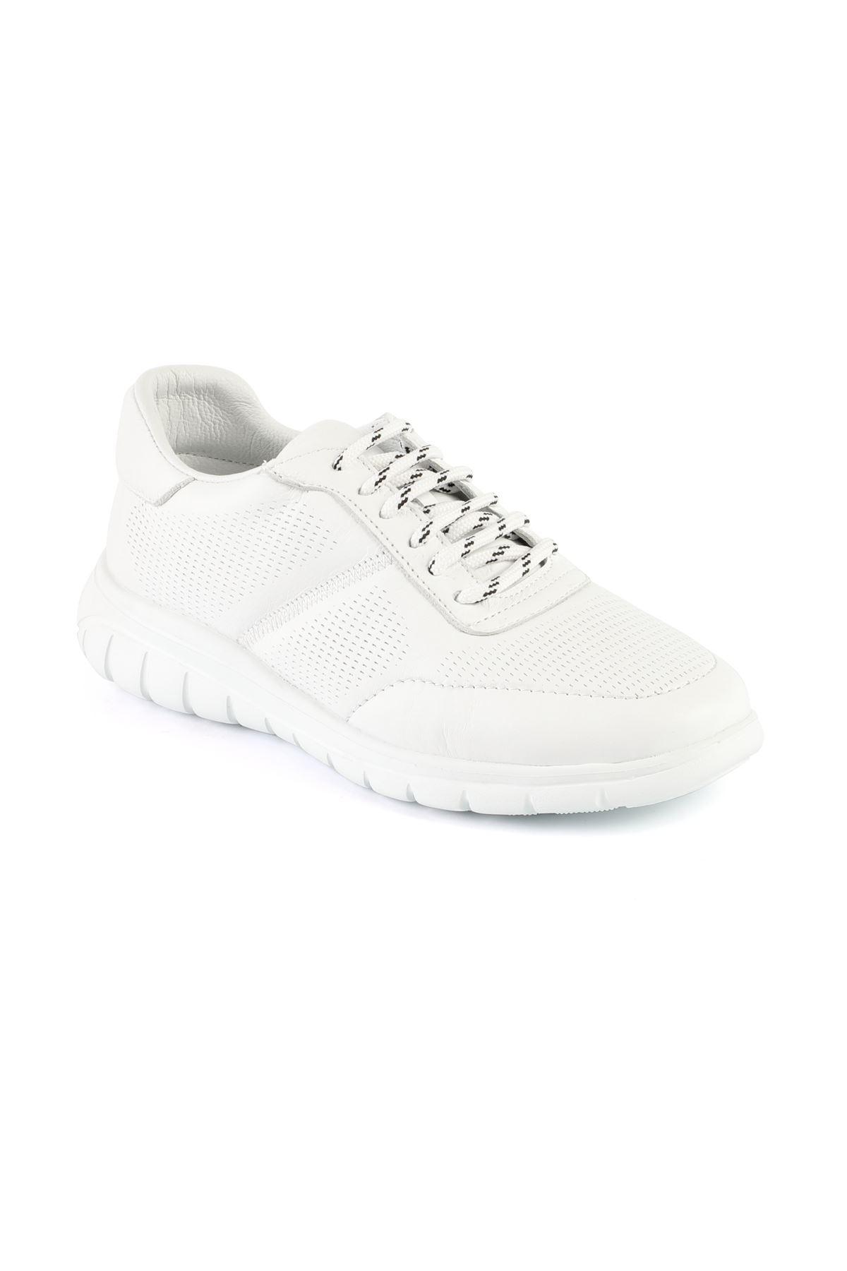 Libero LZ3414 Beyaz Spor Ayakkabı