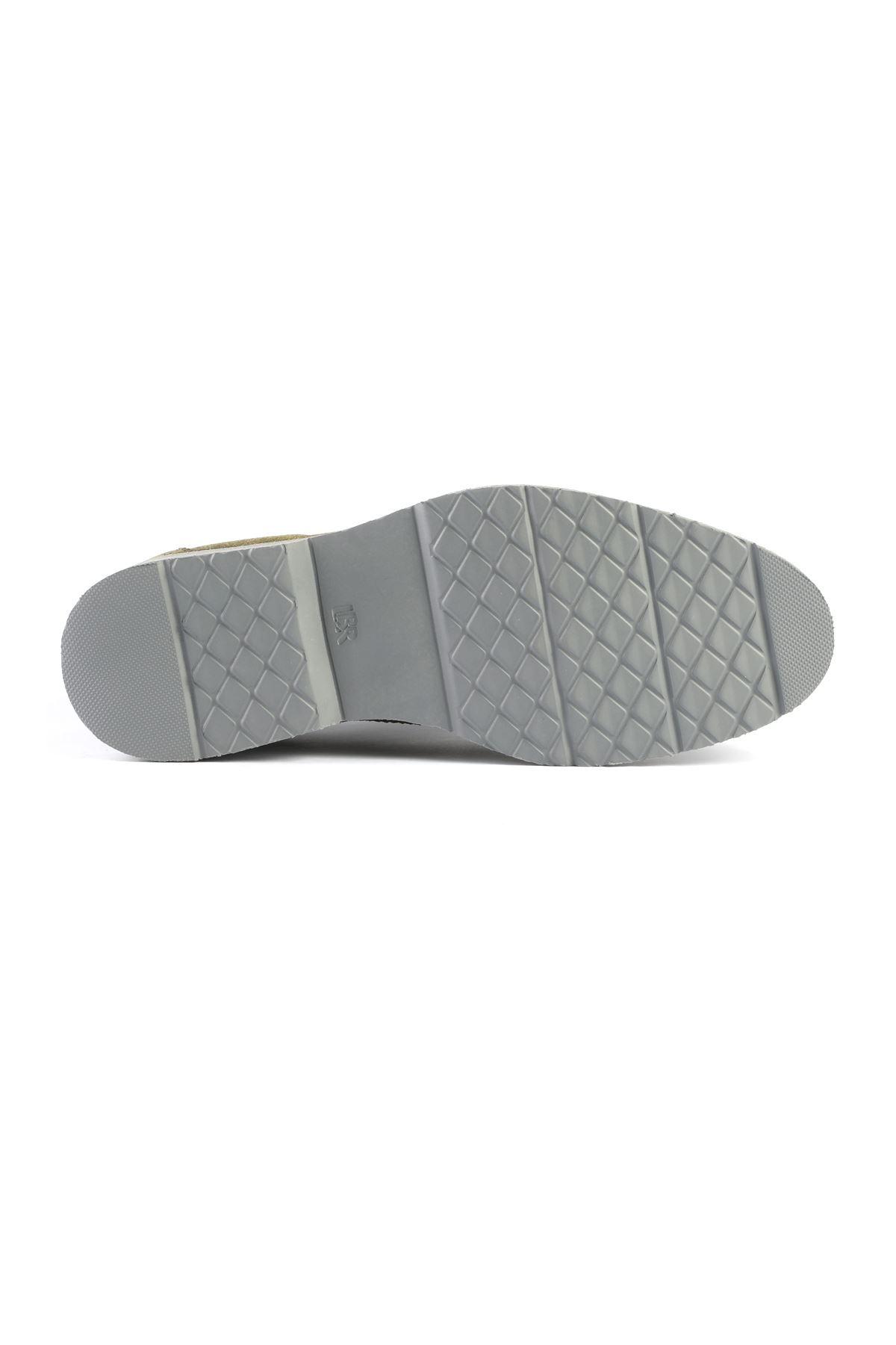 Libero 2998 Yeşil Casual Ayakkabı