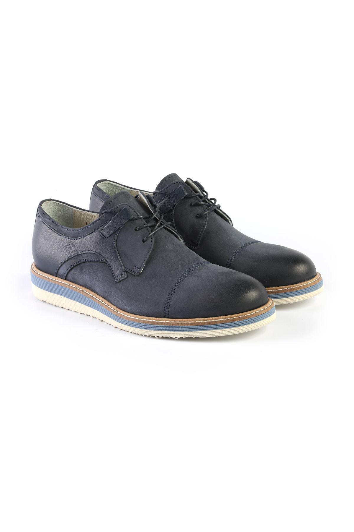 Libero 3387 Lacivert Casual Ayakkabı