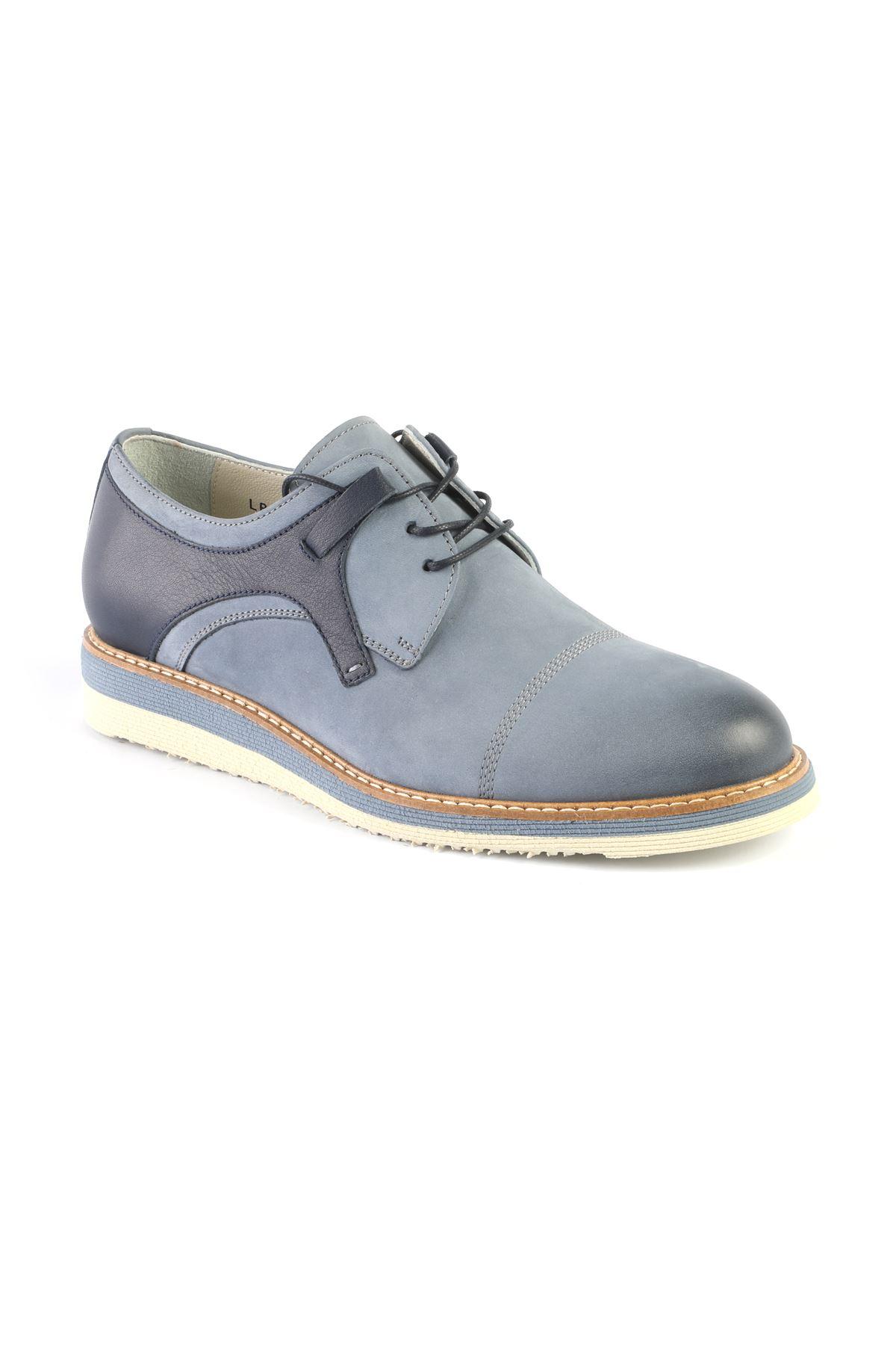 Libero 3387 Mavi Casual Ayakkabı