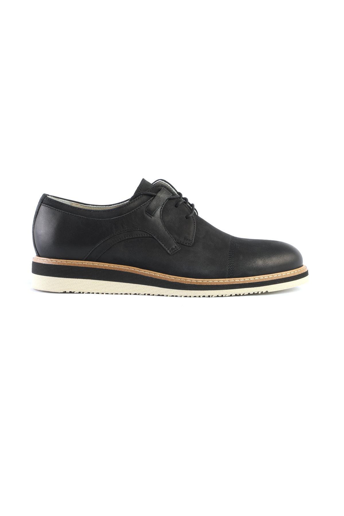 Libero 3387 Siyah Casual Ayakkabı