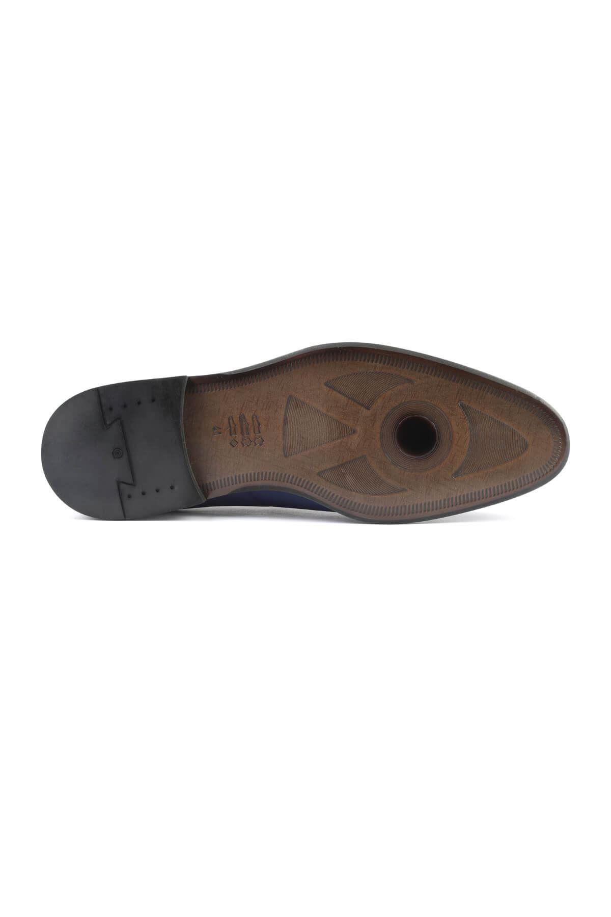 Libero T839 Lacivert Klasik Ayakkabı