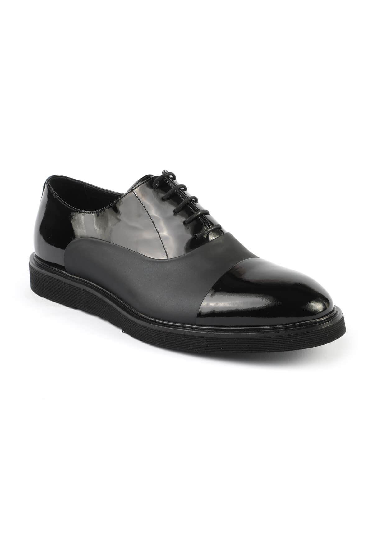 Libero T727 Siyah Casual Ayakkabı