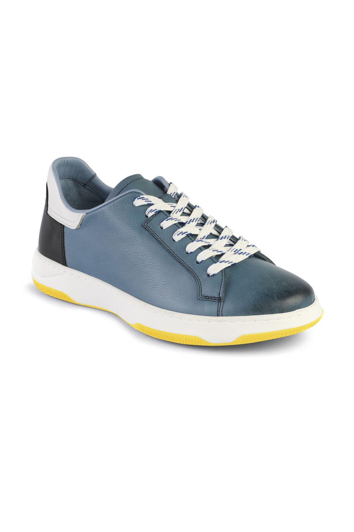 Libero L3227 A.Mavi Spor Ayakkabı
